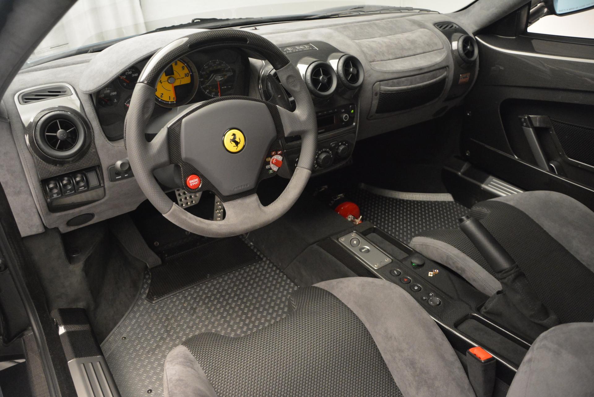 Used 2008 Ferrari F430 Scuderia For Sale In Westport, CT 146_p14