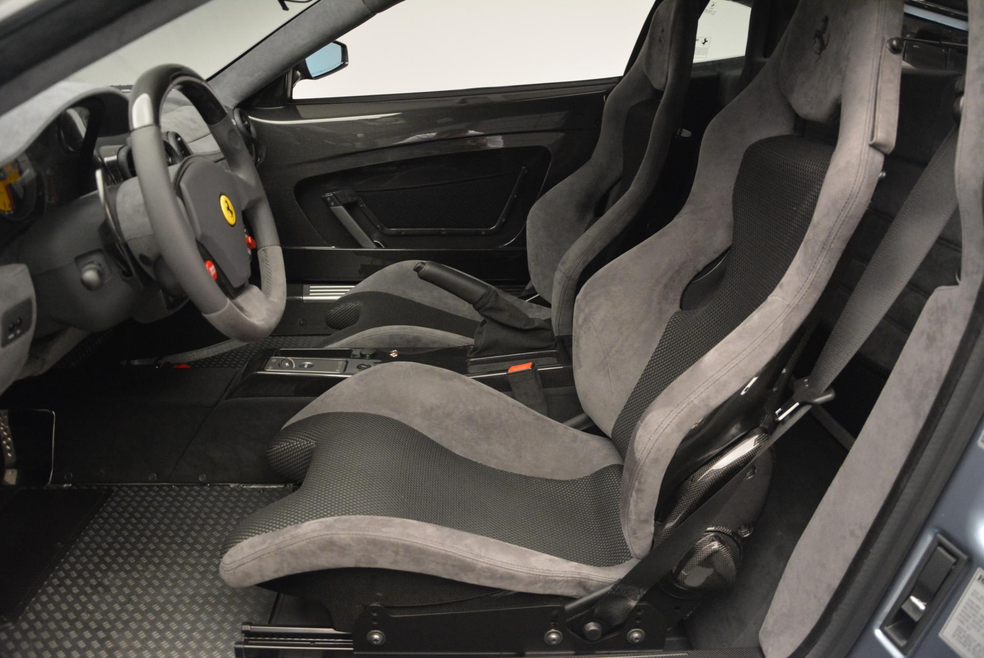 Used 2008 Ferrari F430 Scuderia For Sale In Westport, CT 146_p15
