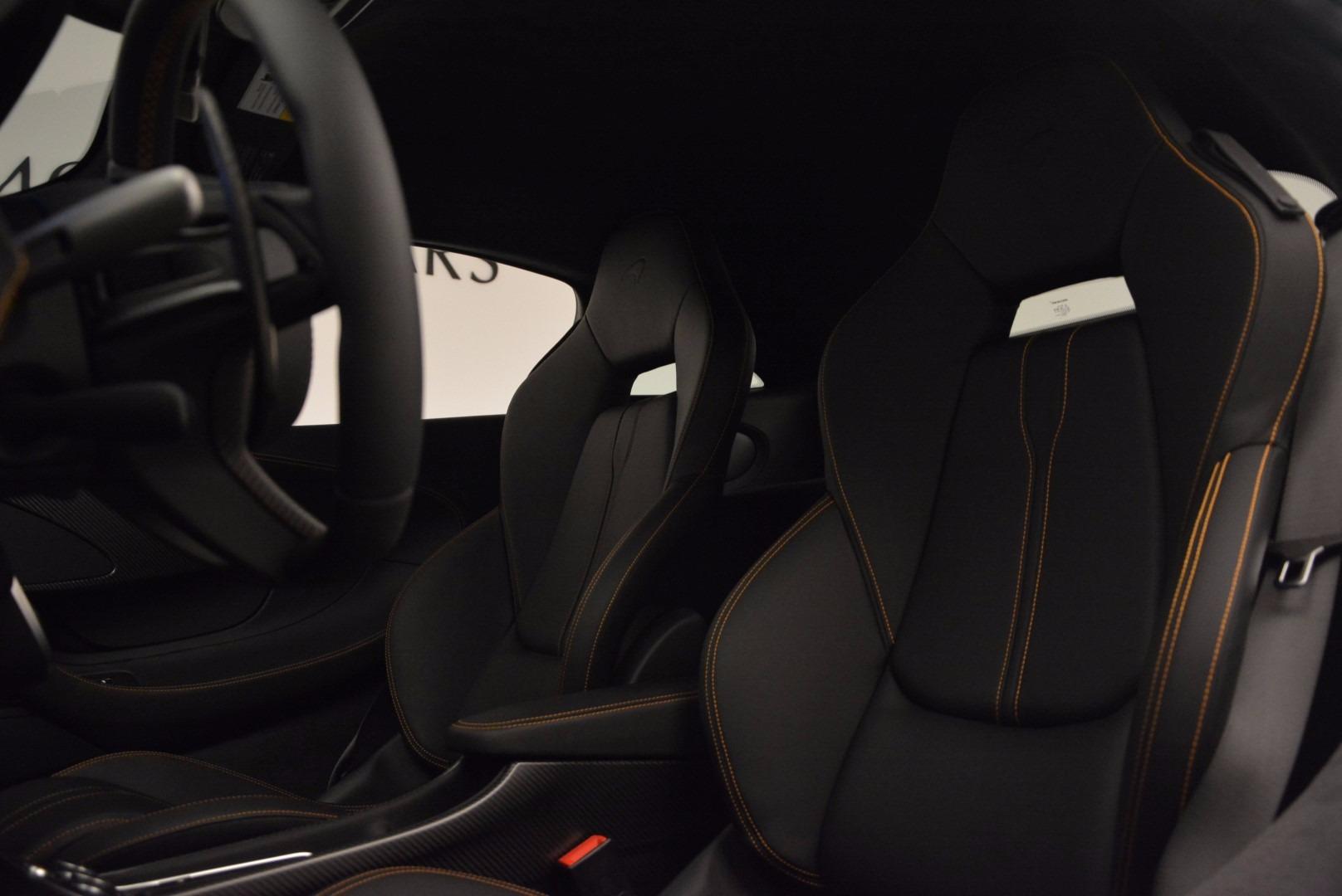 Used 2016 McLaren 570S  For Sale In Westport, CT 1464_p15
