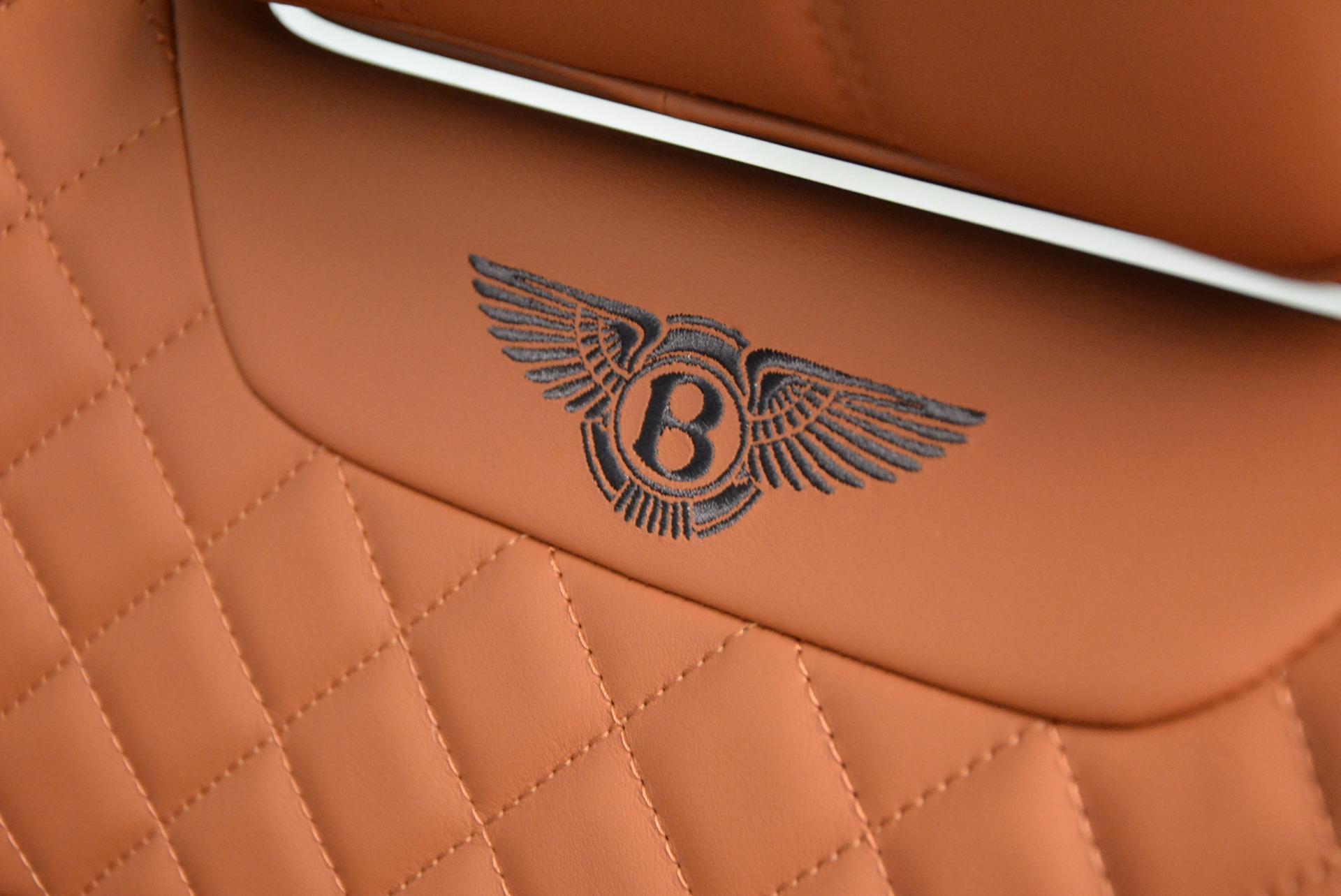Used 2018 Bentley Bentayga W12 Signature For Sale In Westport, CT 1468_p26