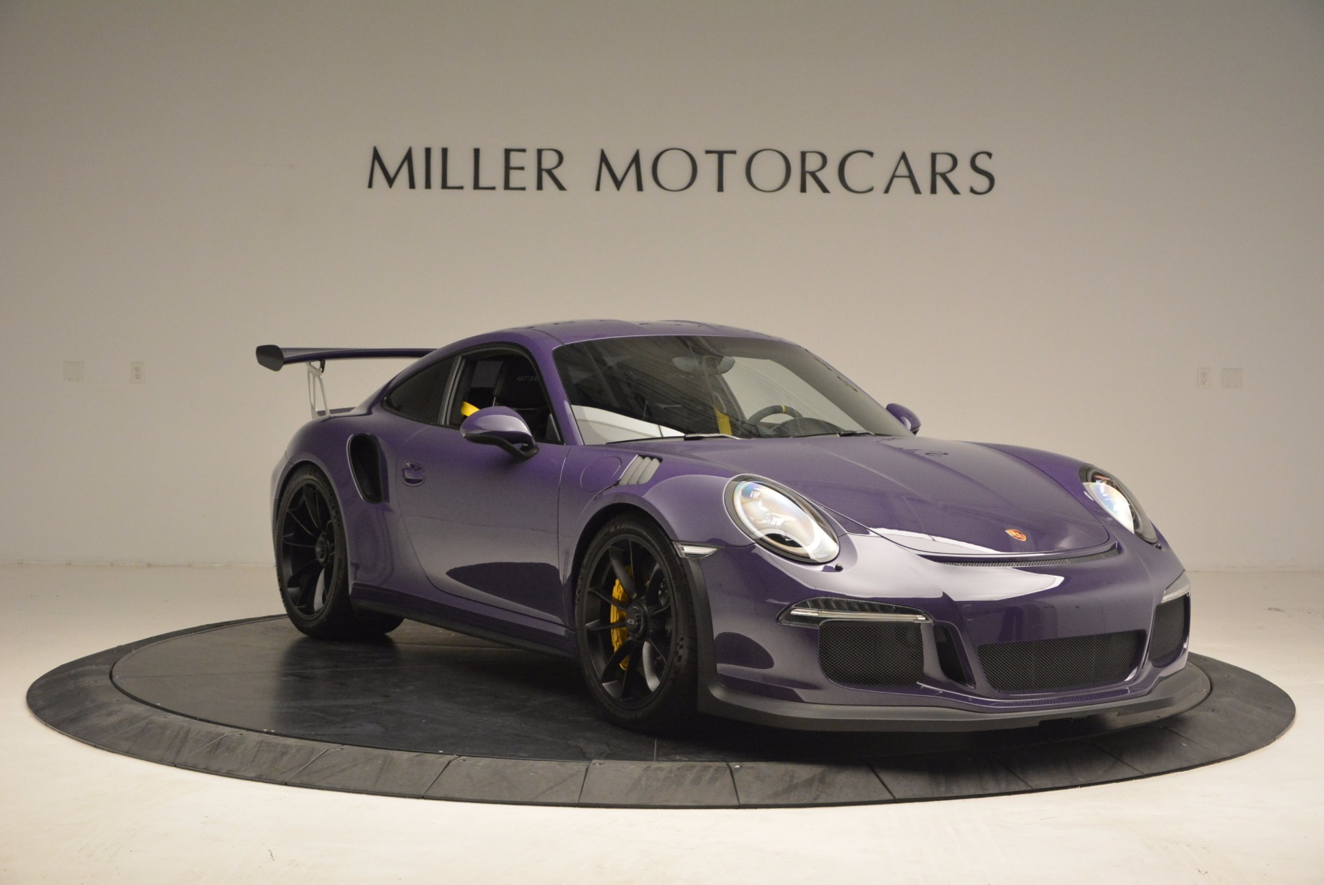 Used 2016 Porsche 911 GT3 RS For Sale In Westport, CT 1469_p11