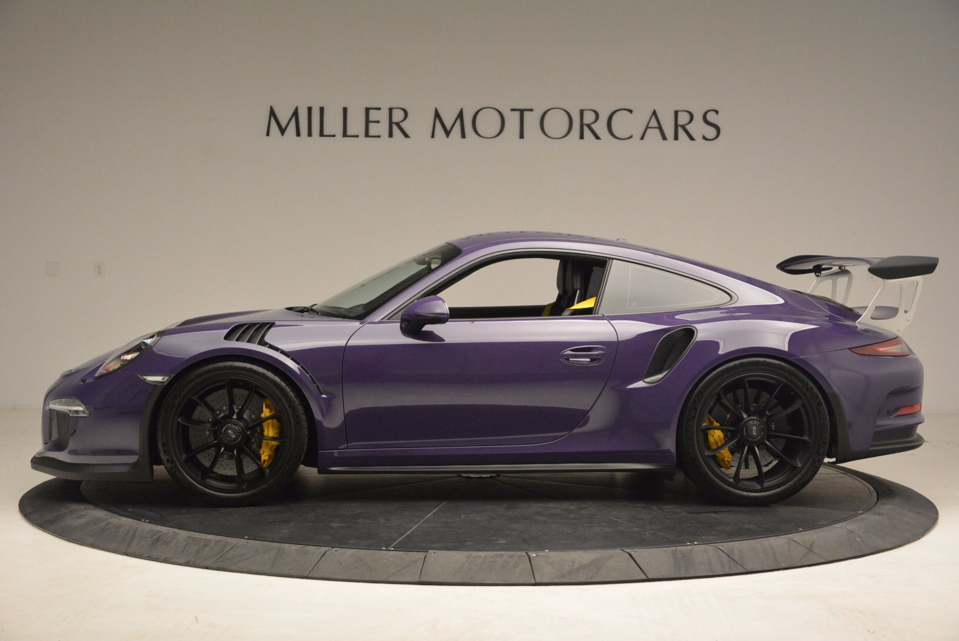 Used 2016 Porsche 911 GT3 RS For Sale In Westport, CT 1469_p3