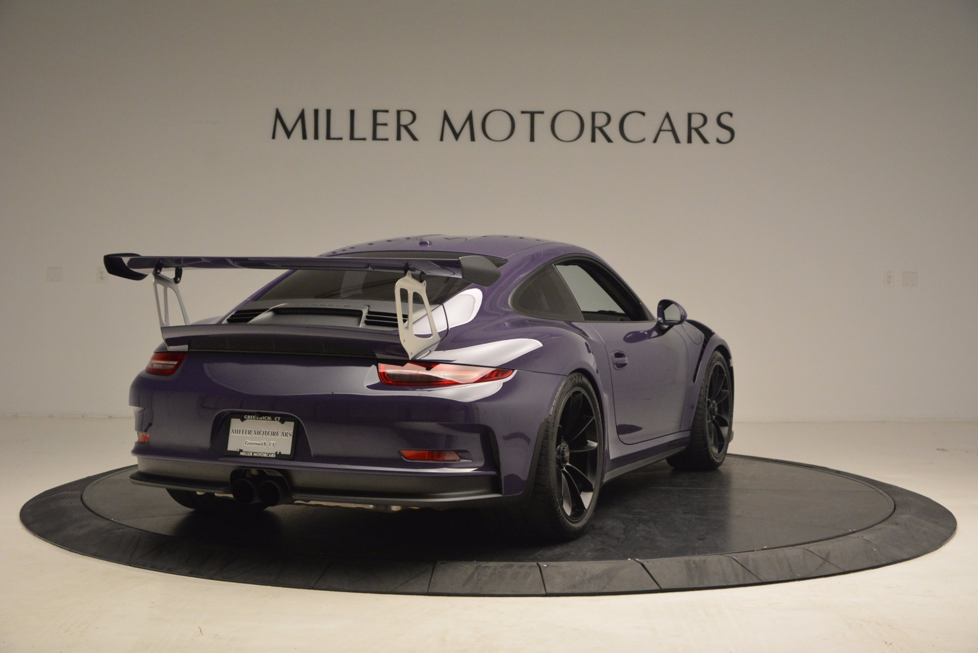 Used 2016 Porsche 911 GT3 RS For Sale In Westport, CT 1469_p7