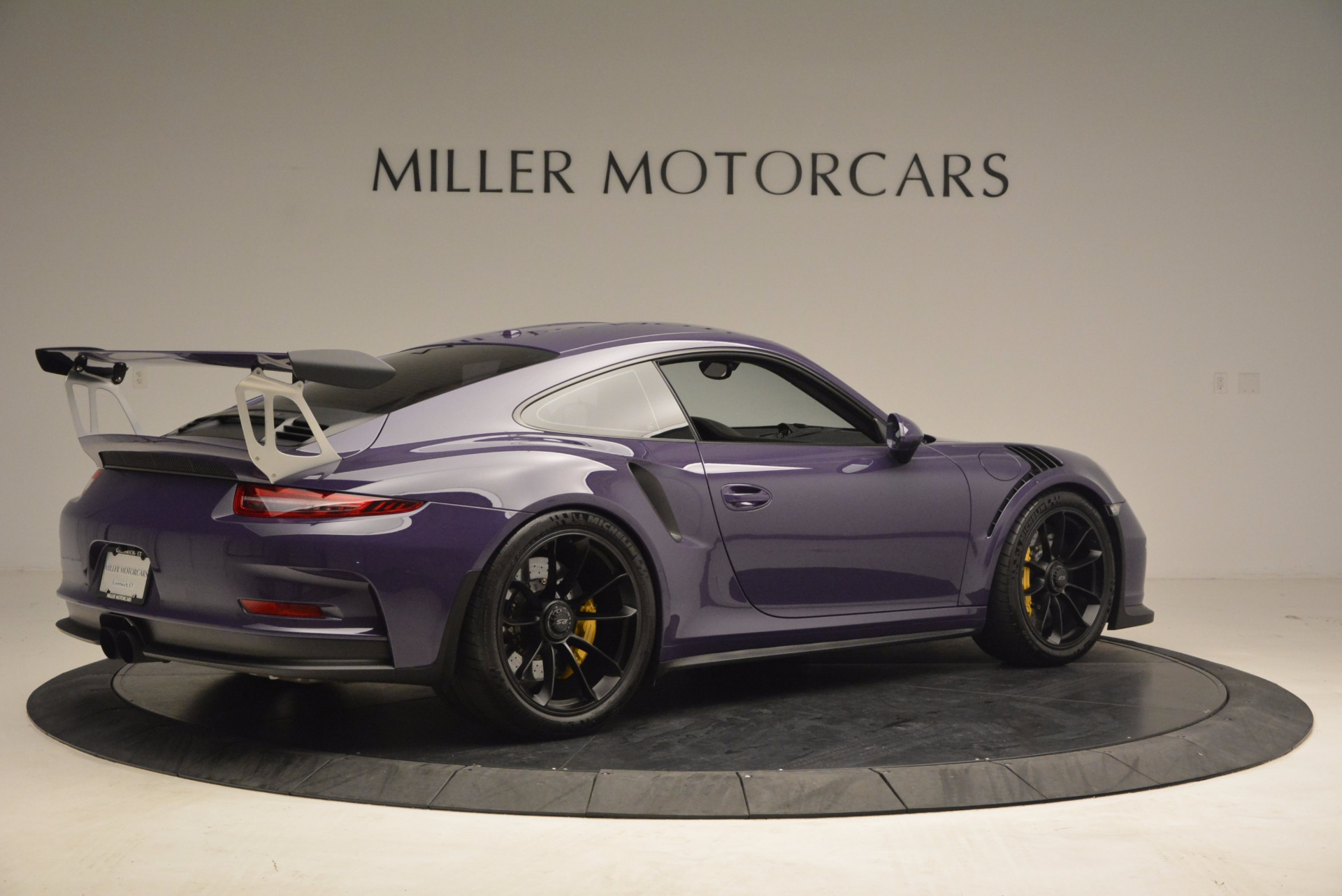 Used 2016 Porsche 911 GT3 RS For Sale In Westport, CT 1469_p8