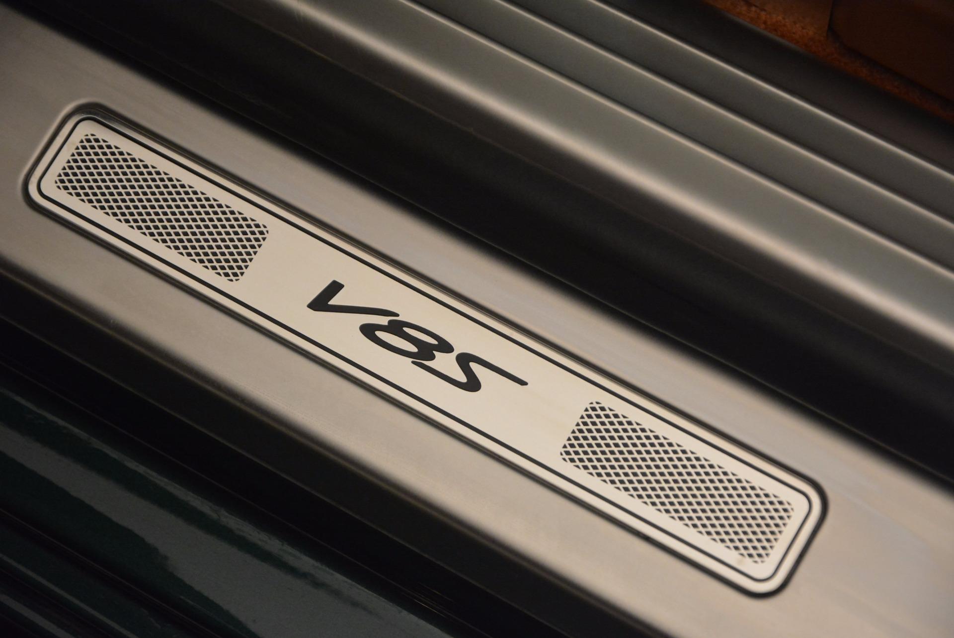 New 2017 Bentley Flying Spur V8 S For Sale In Westport, CT 1471_p23