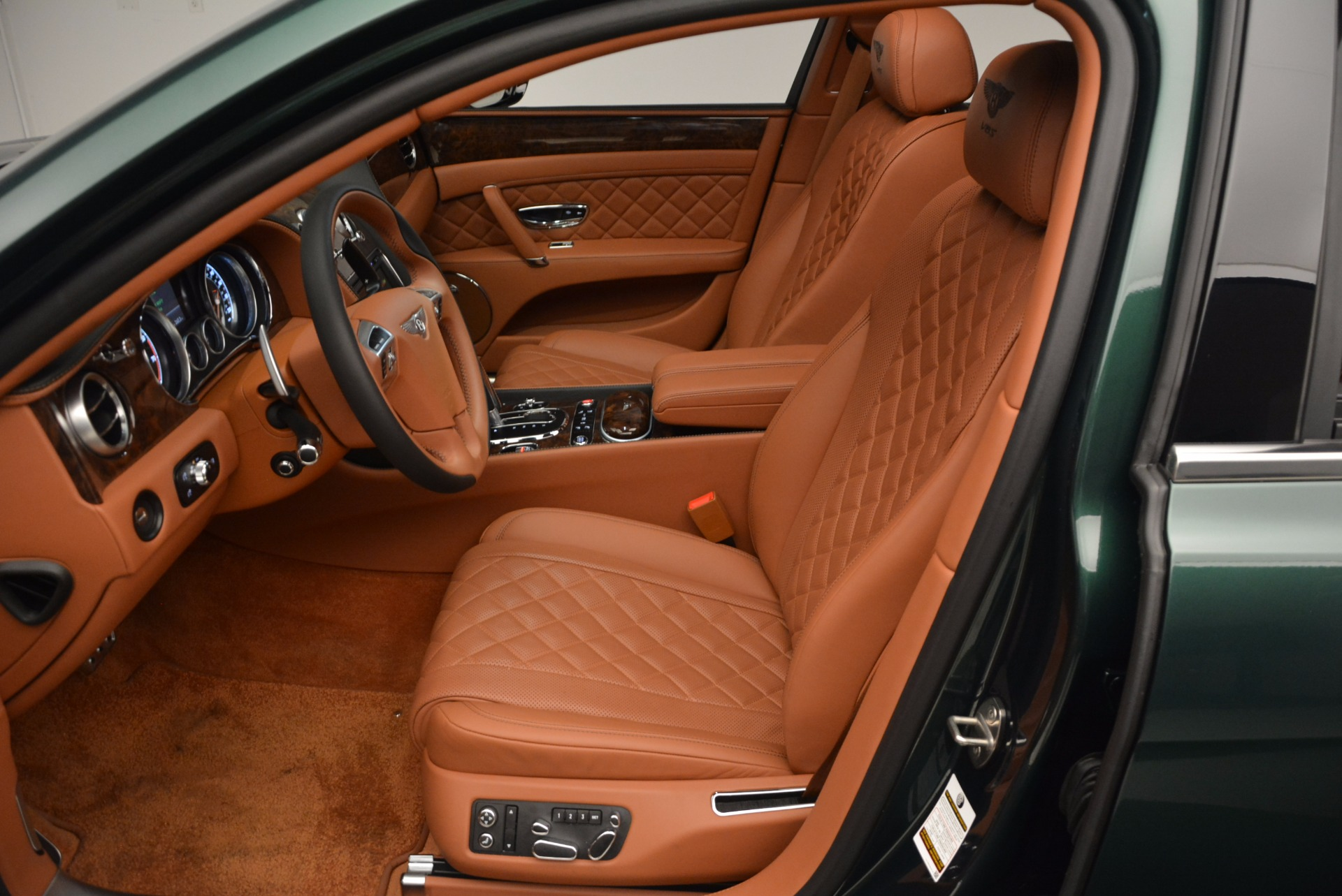 New 2017 Bentley Flying Spur V8 S For Sale In Westport, CT 1471_p25
