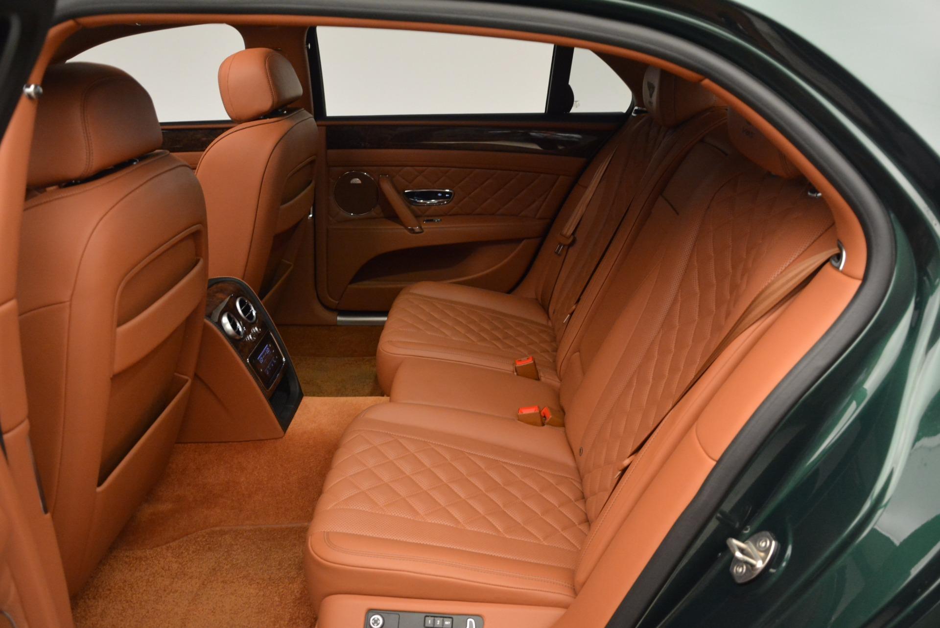New 2017 Bentley Flying Spur V8 S For Sale In Westport, CT 1471_p31