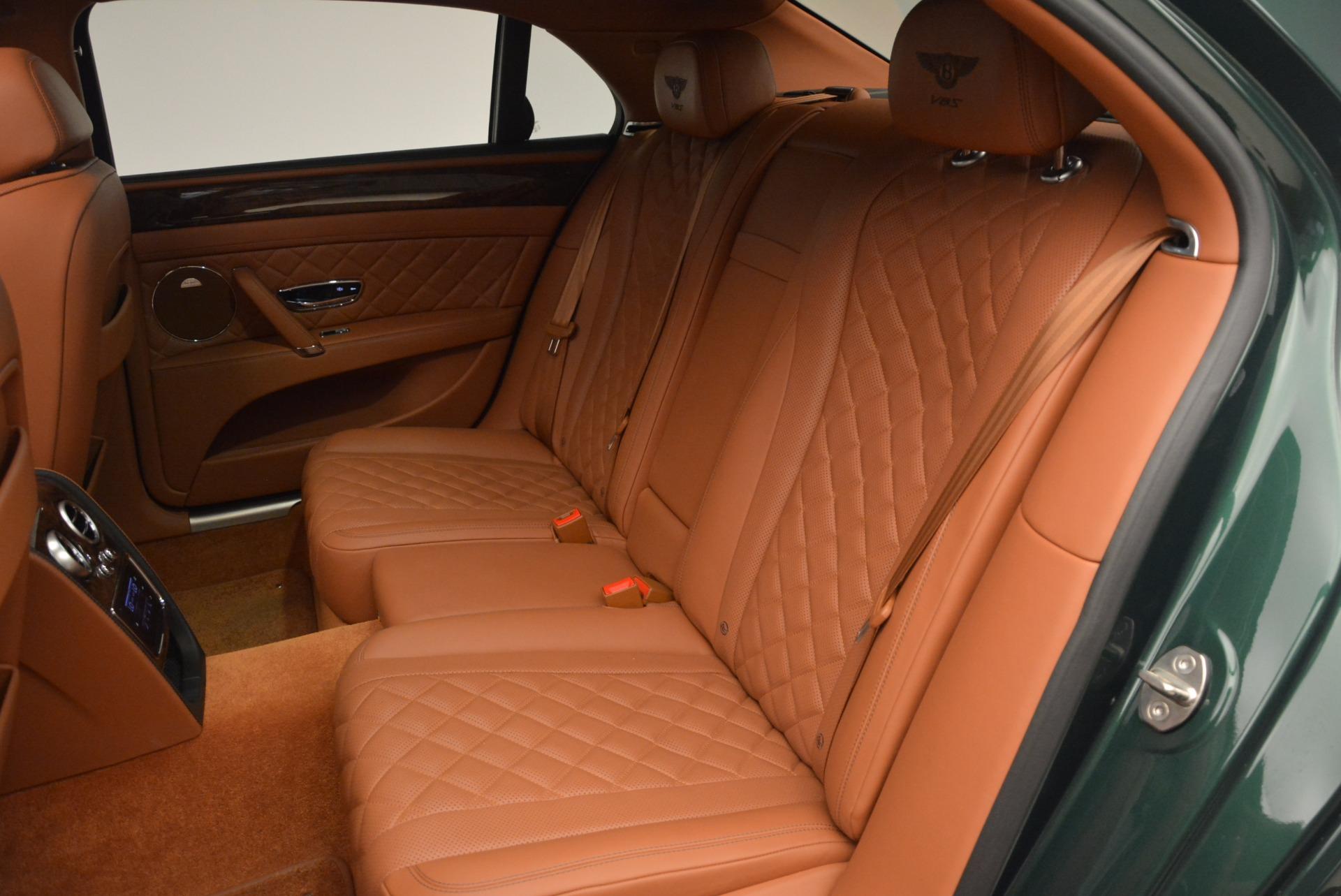 New 2017 Bentley Flying Spur V8 S For Sale In Westport, CT 1471_p32