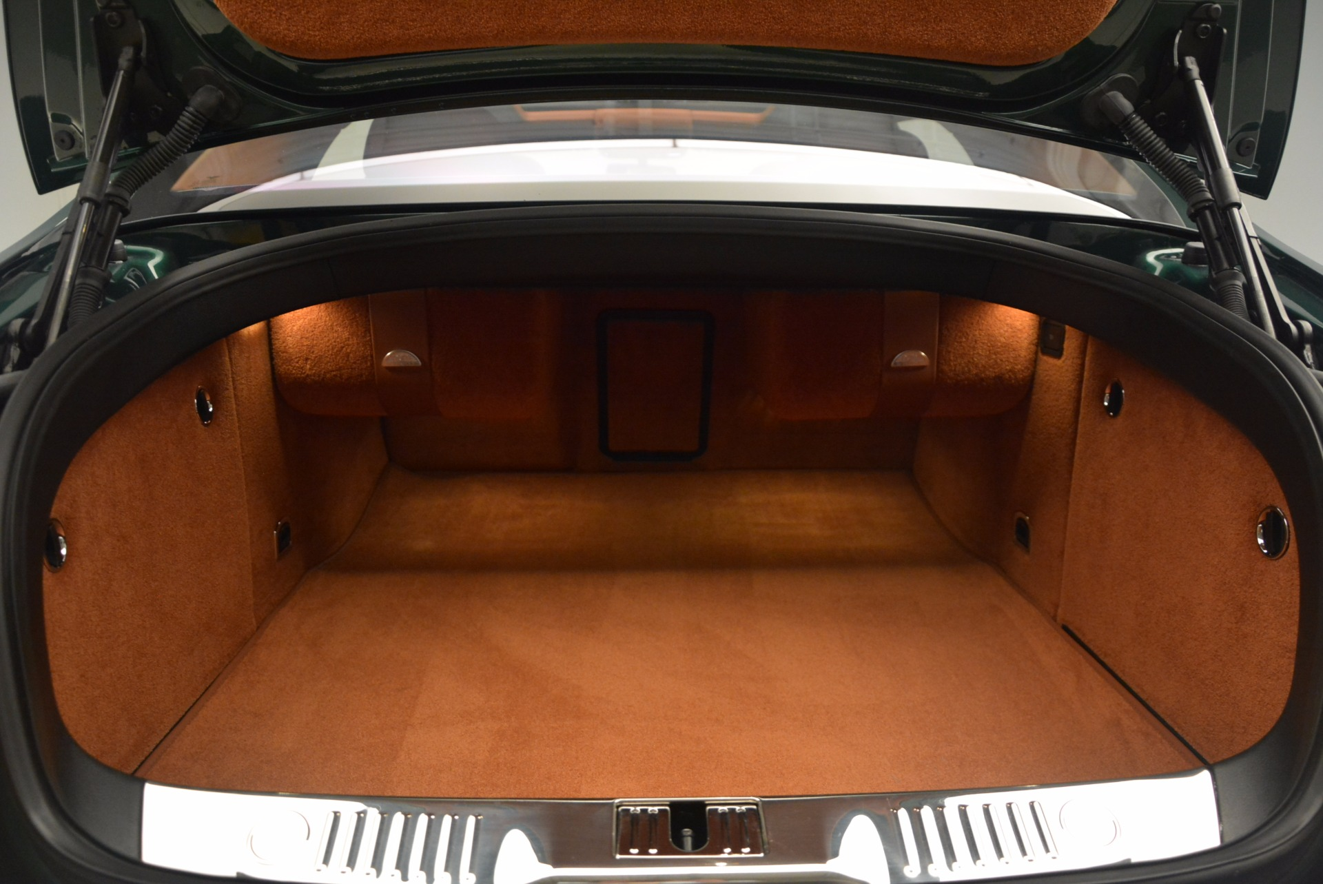 New 2017 Bentley Flying Spur V8 S For Sale In Westport, CT 1471_p34