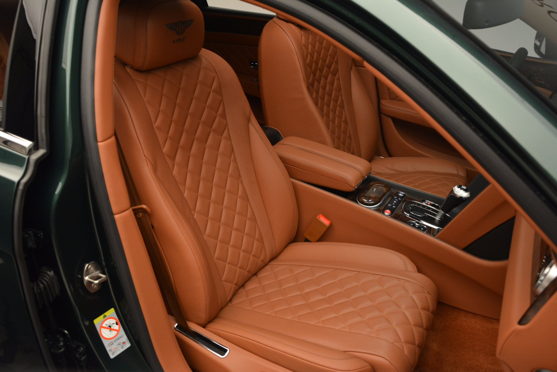 New 2017 Bentley Flying Spur V8 S For Sale In Westport, CT 1471_p44