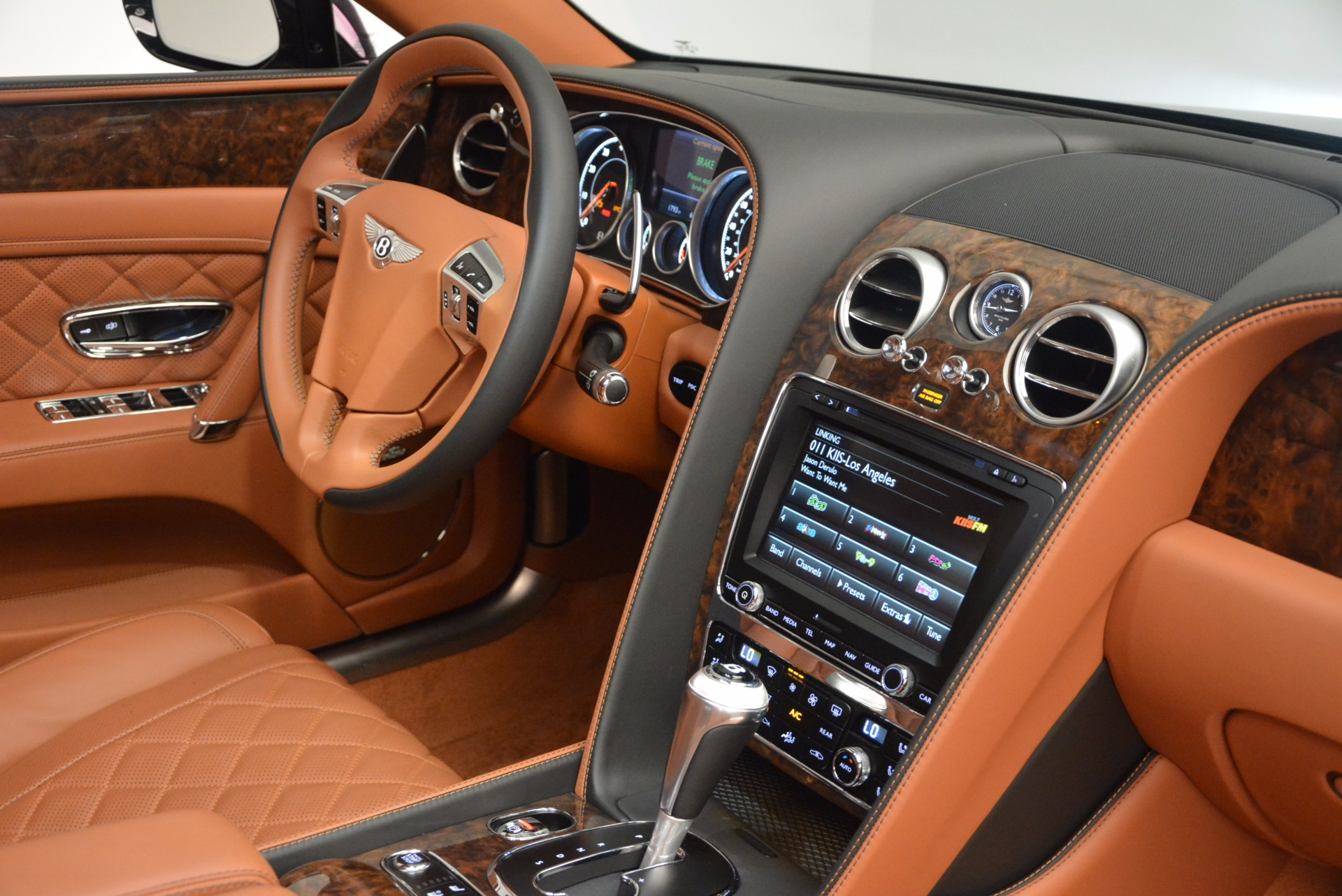New 2017 Bentley Flying Spur V8 S For Sale In Westport, CT 1471_p46