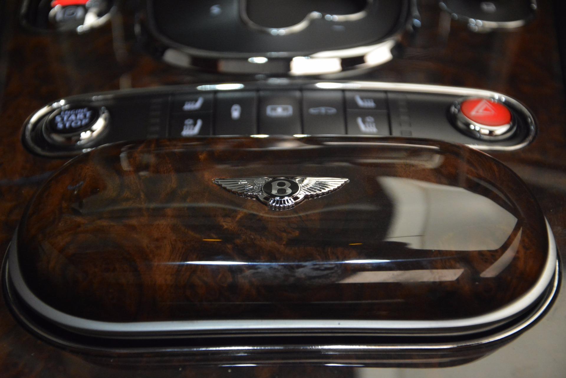 New 2017 Bentley Flying Spur V8 S For Sale In Westport, CT 1471_p52