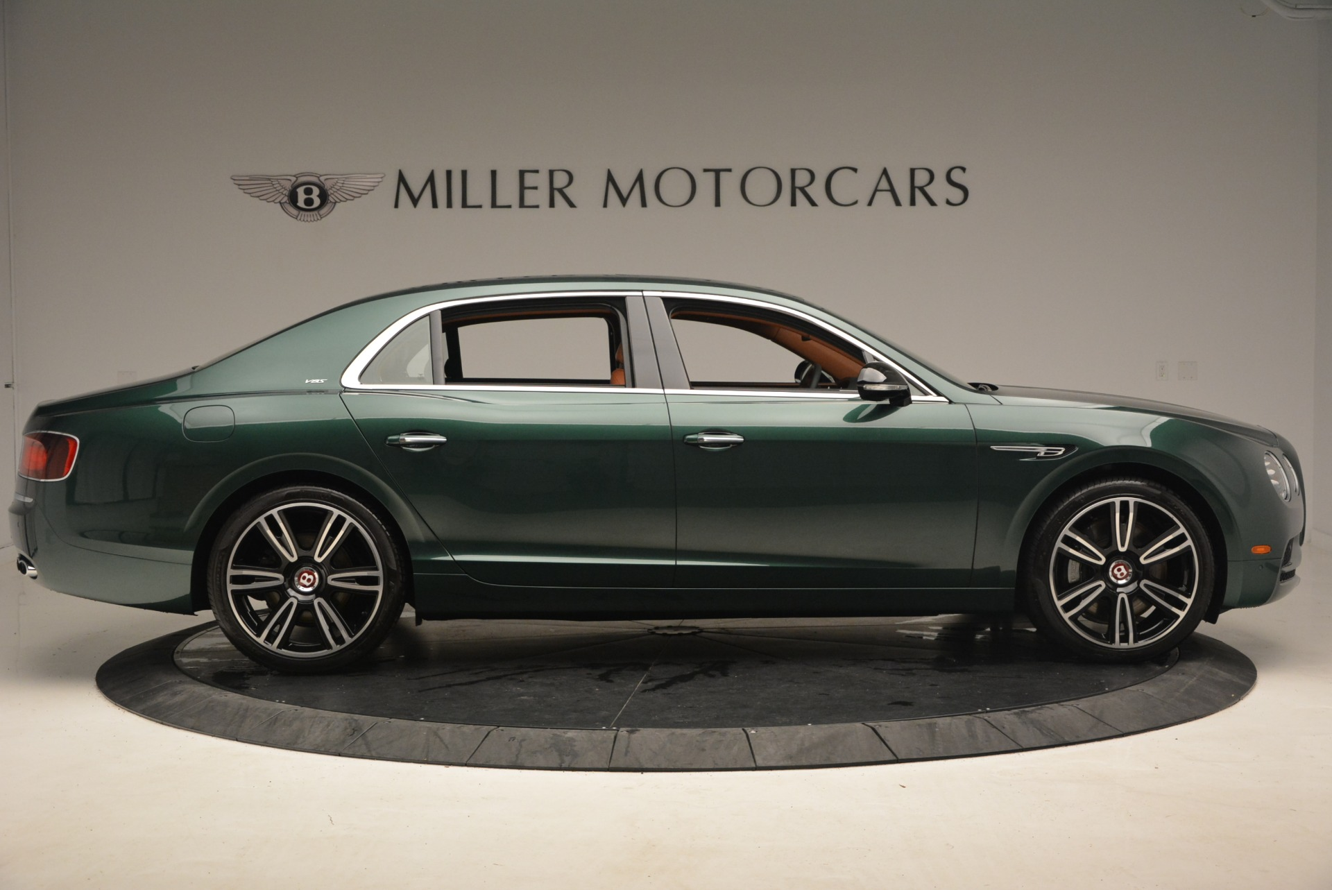New 2017 Bentley Flying Spur V8 S For Sale In Westport, CT 1471_p9