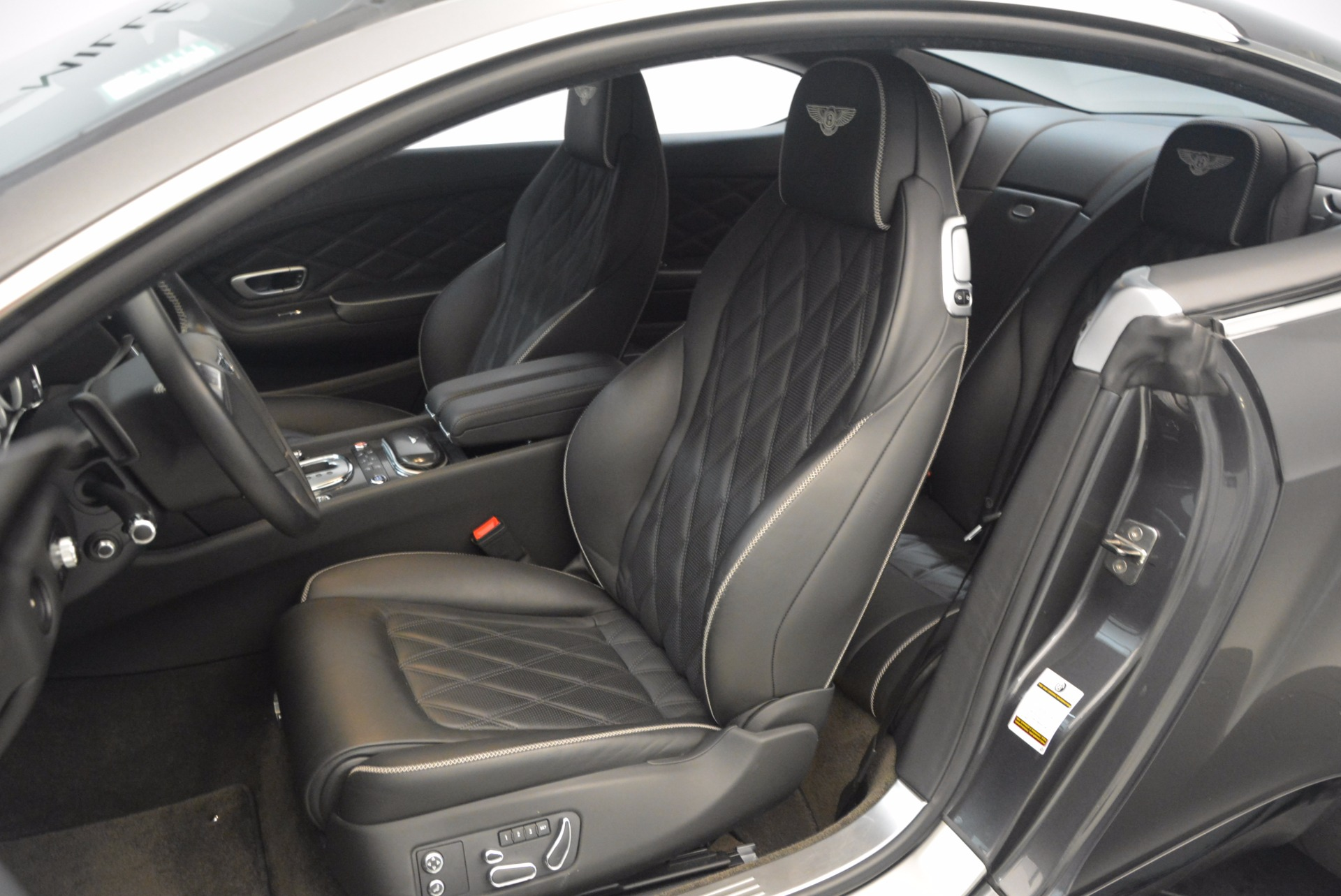 Used 2014 Bentley Continental GT Speed For Sale In Westport, CT 1473_p21