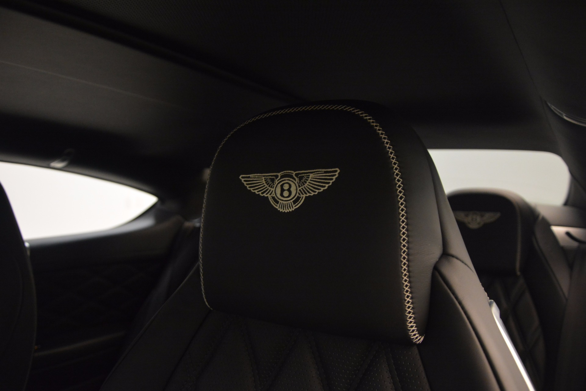Used 2014 Bentley Continental GT Speed For Sale In Westport, CT 1473_p22