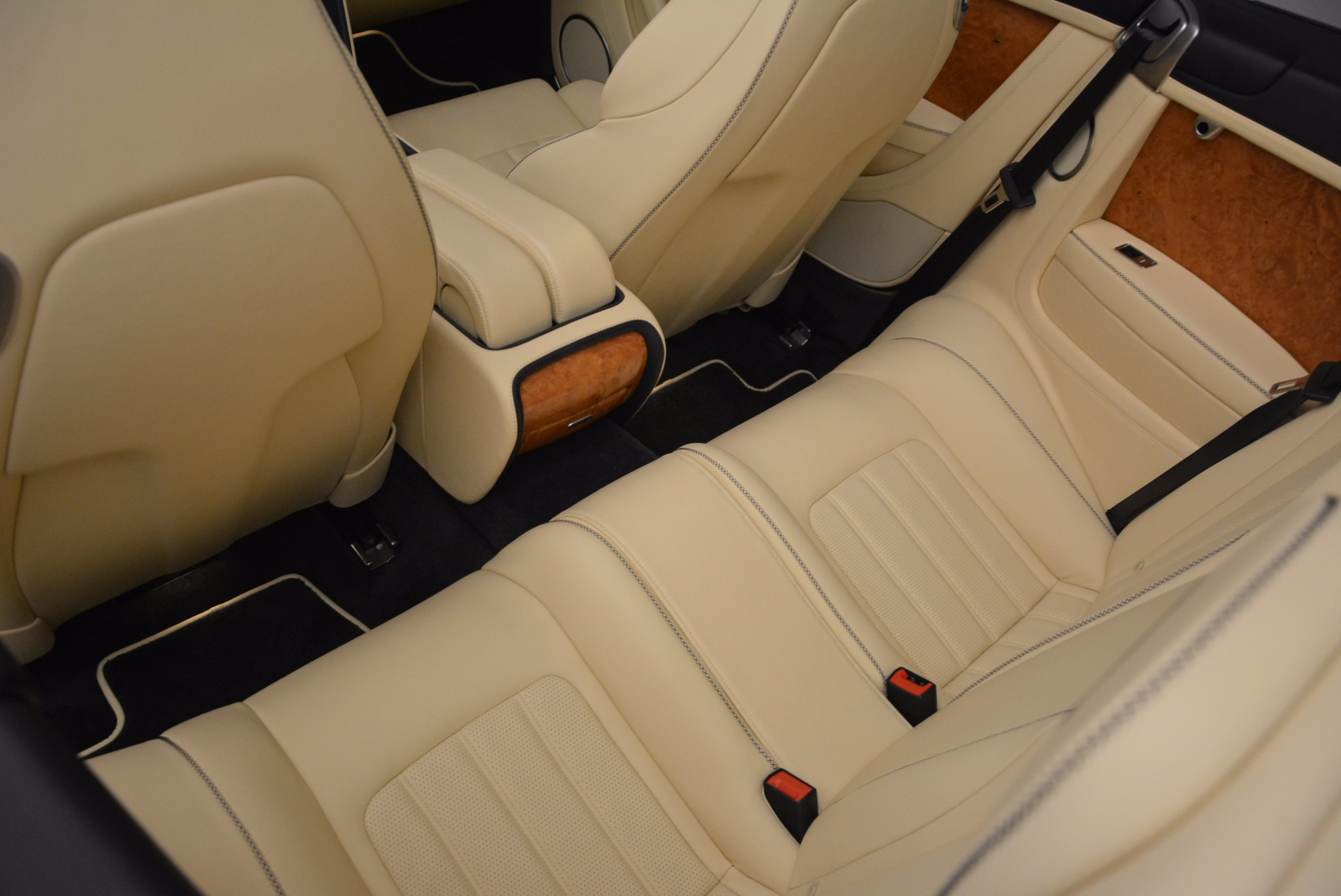 Used 2012 Bentley Continental GTC W12 For Sale In Westport, CT 1475_p38
