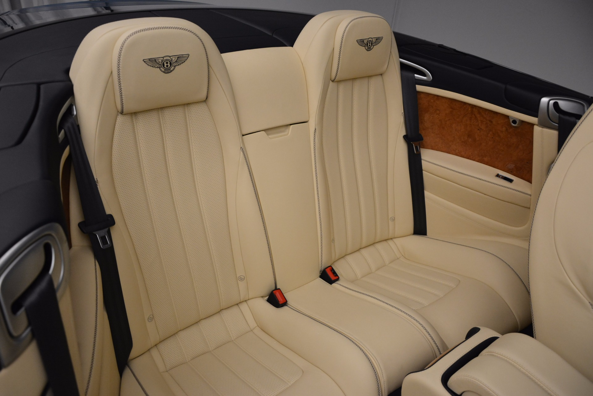 Used 2012 Bentley Continental GTC W12 For Sale In Westport, CT 1475_p47