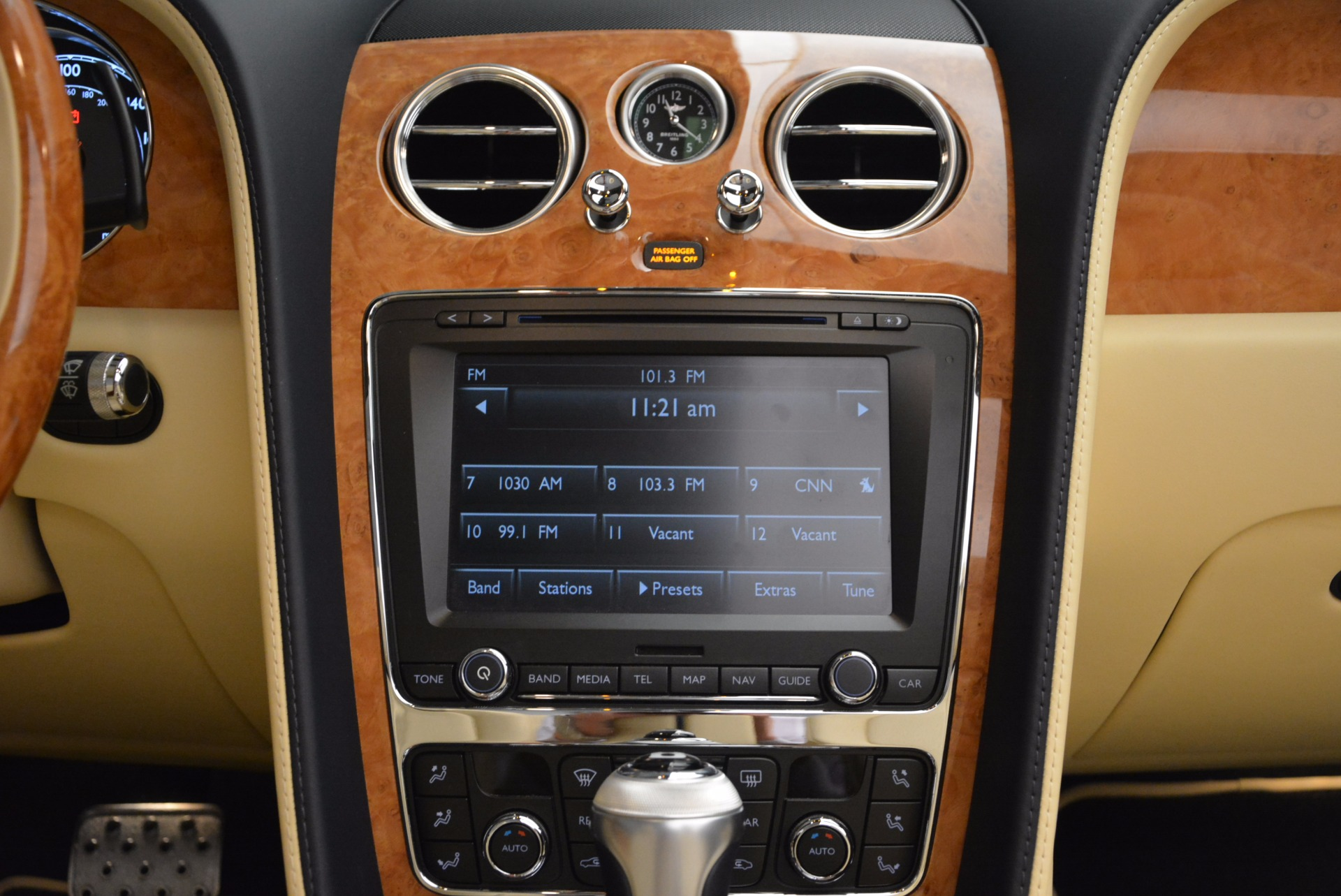 Used 2012 Bentley Continental GTC W12 For Sale In Westport, CT 1475_p51