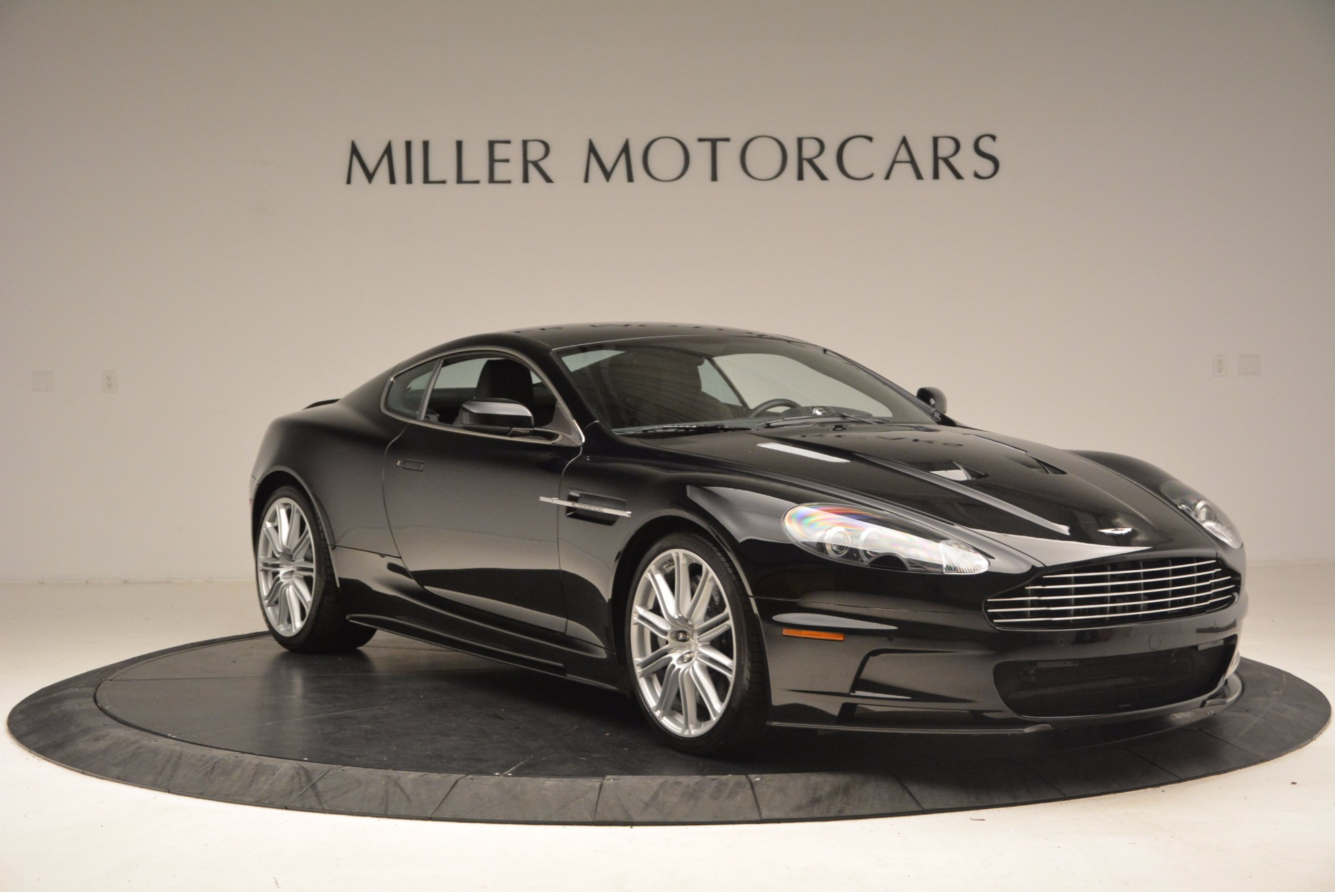 Used 2009 Aston Martin DBS  For Sale In Westport, CT 1485_p11