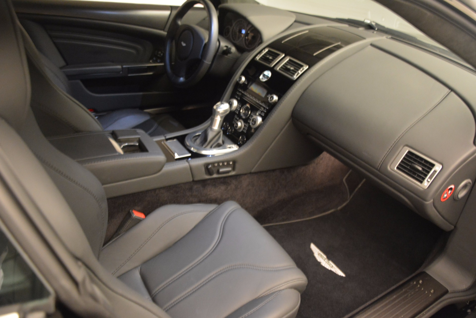 Used 2009 Aston Martin DBS  For Sale In Westport, CT 1485_p18
