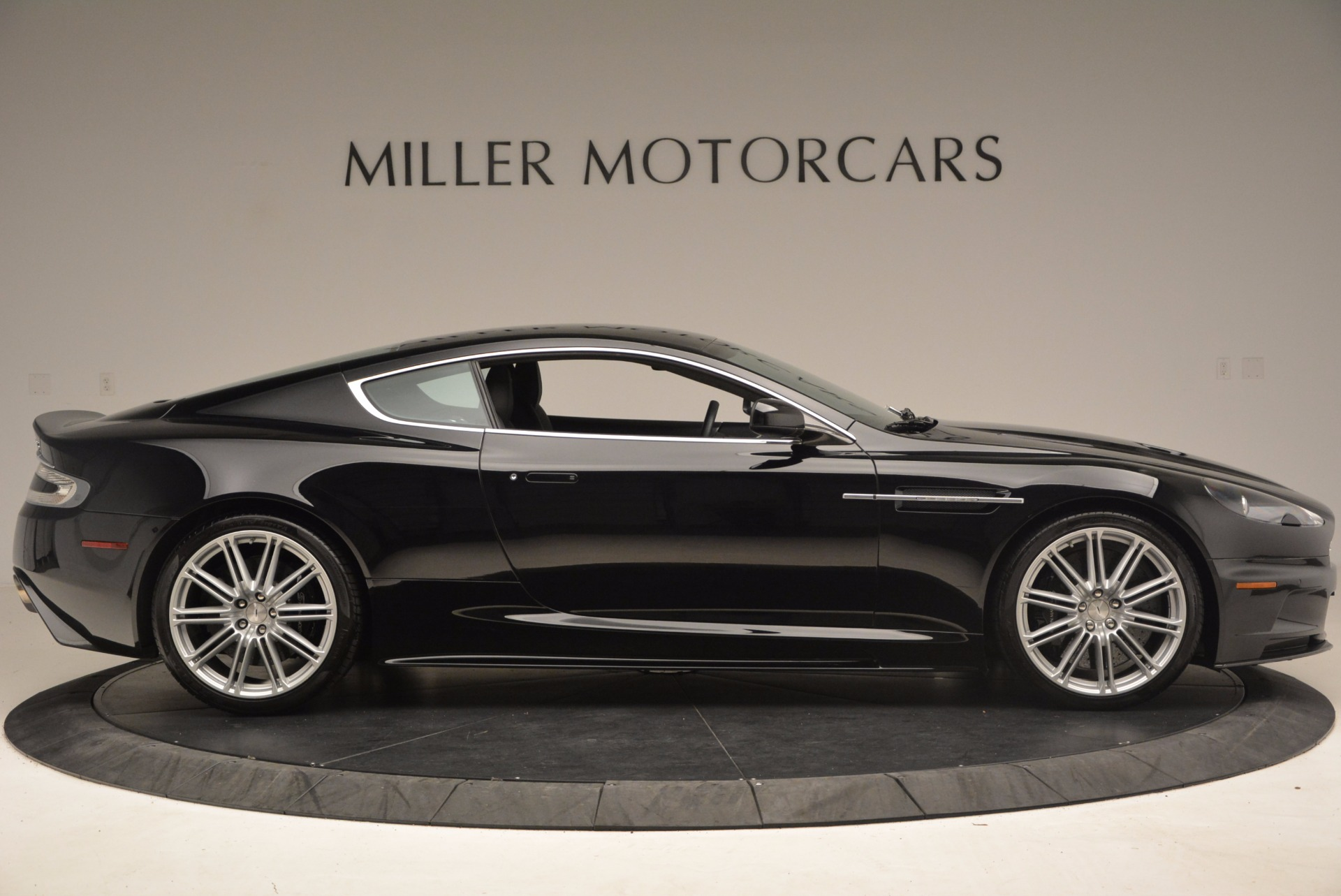 Used 2009 Aston Martin DBS  For Sale In Westport, CT 1485_p9