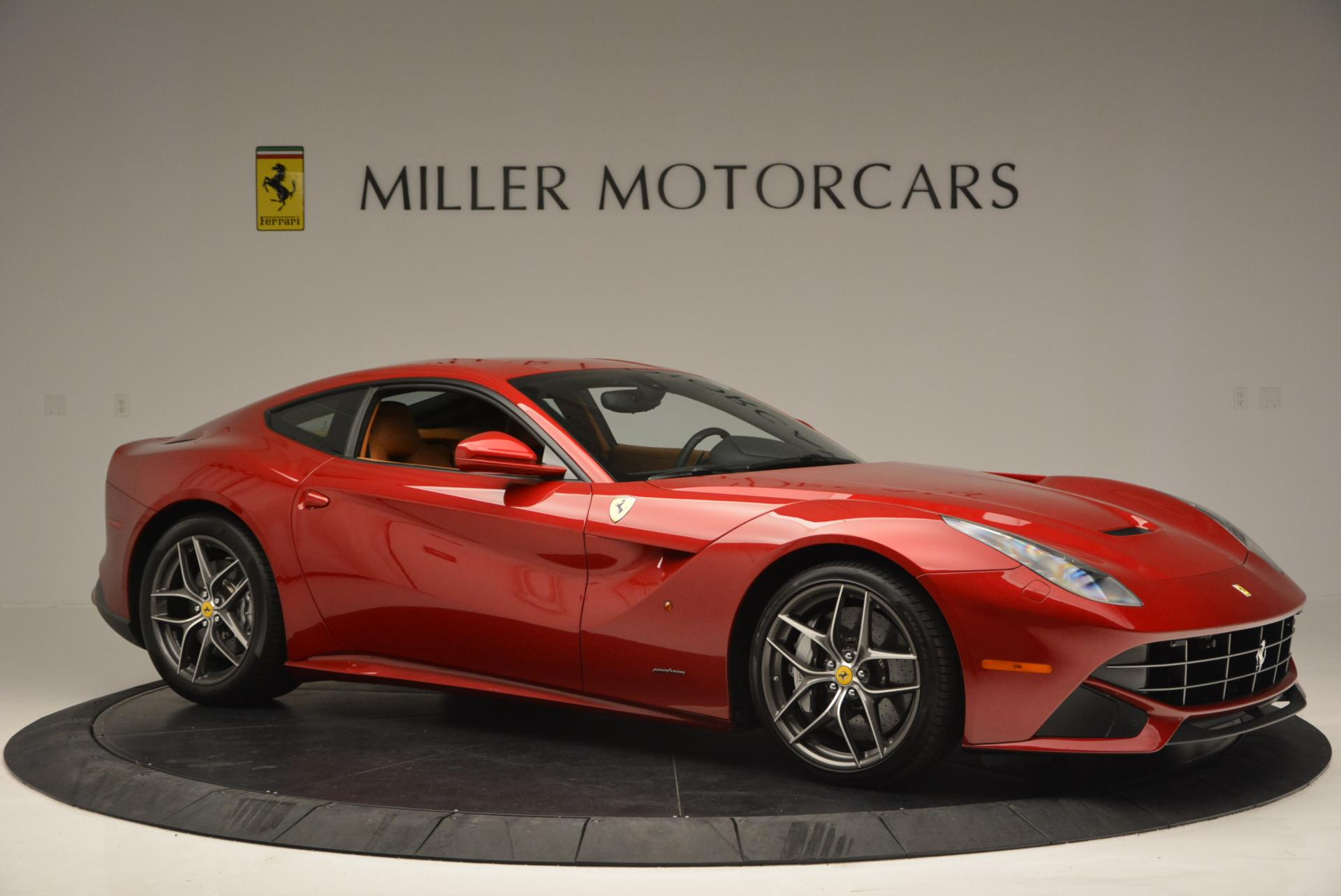 Used 2014 Ferrari F12 Berlinetta  For Sale In Westport, CT 149_p10