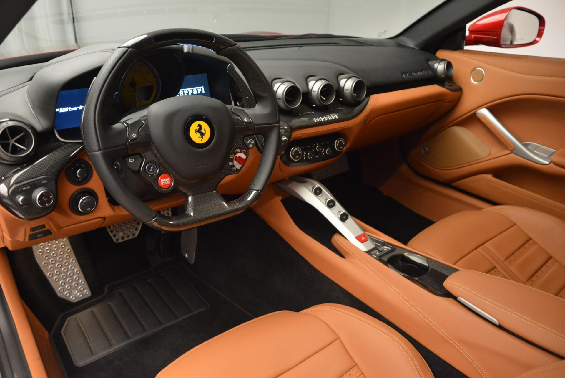 Used 2014 Ferrari F12 Berlinetta  For Sale In Westport, CT 149_p12