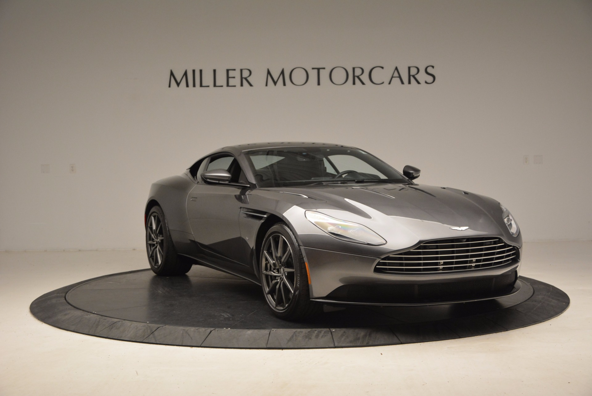 Used 2017 Aston Martin DB11  For Sale In Westport, CT 1496_p11