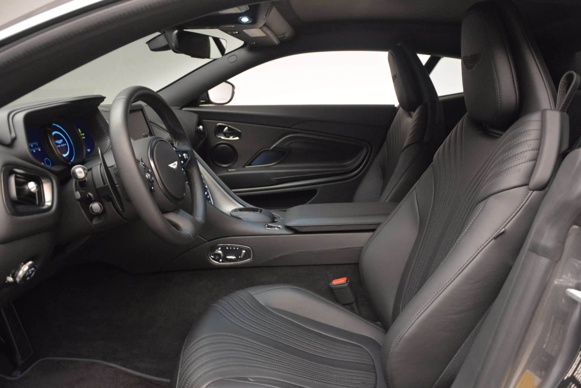 Used 2017 Aston Martin DB11  For Sale In Westport, CT 1496_p13