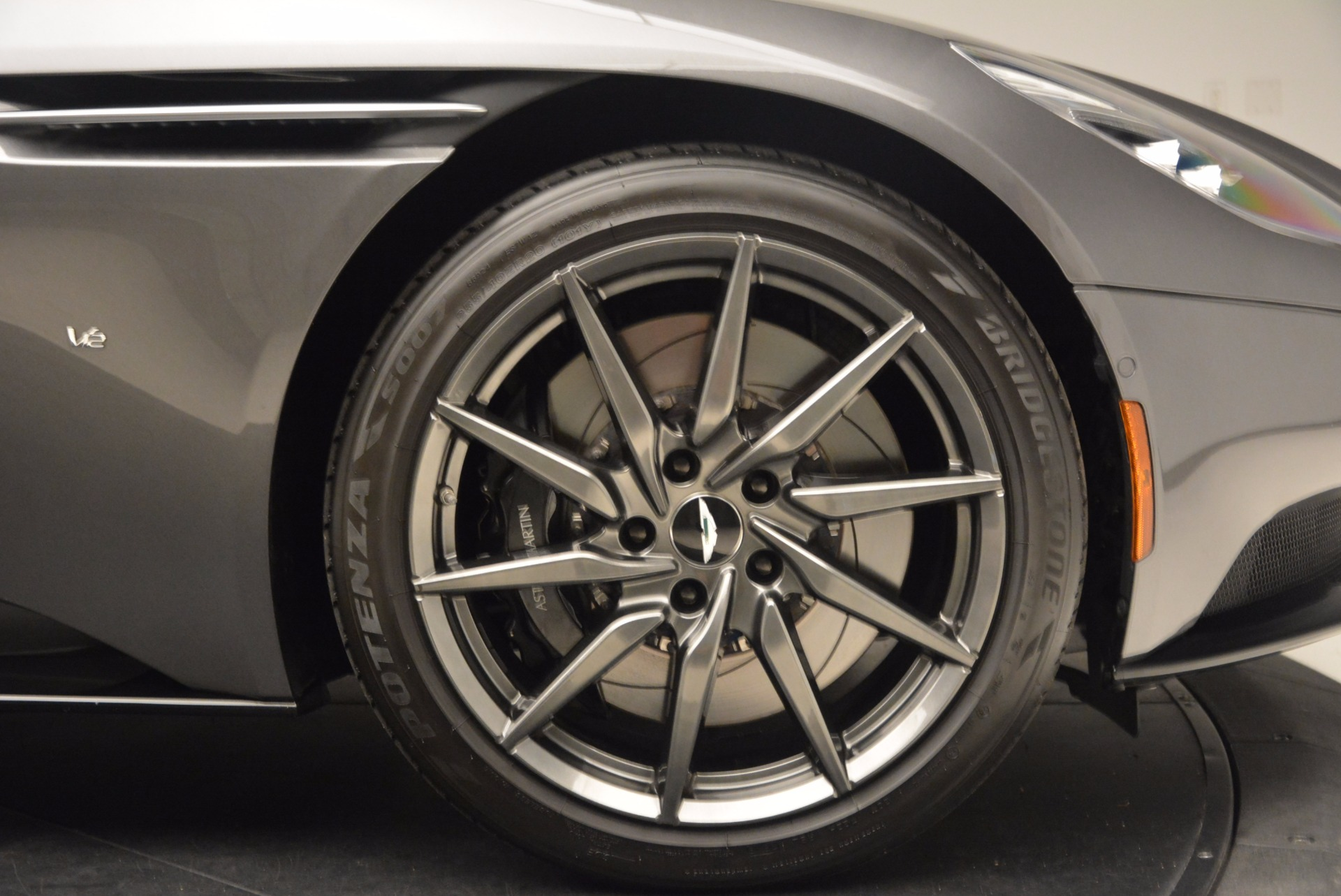 Used 2017 Aston Martin DB11  For Sale In Westport, CT 1496_p22