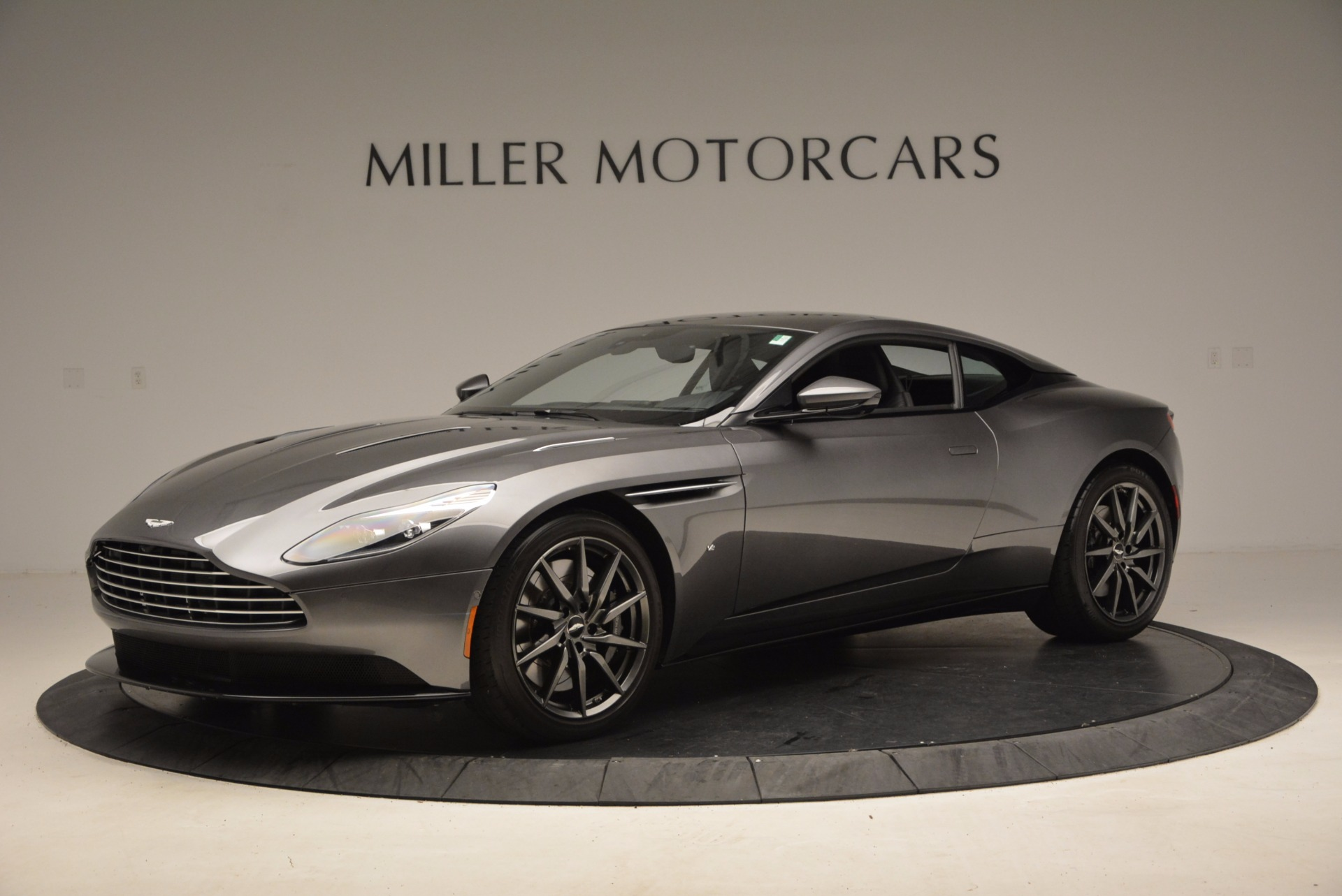 Used 2017 Aston Martin DB11  For Sale In Westport, CT 1496_p2