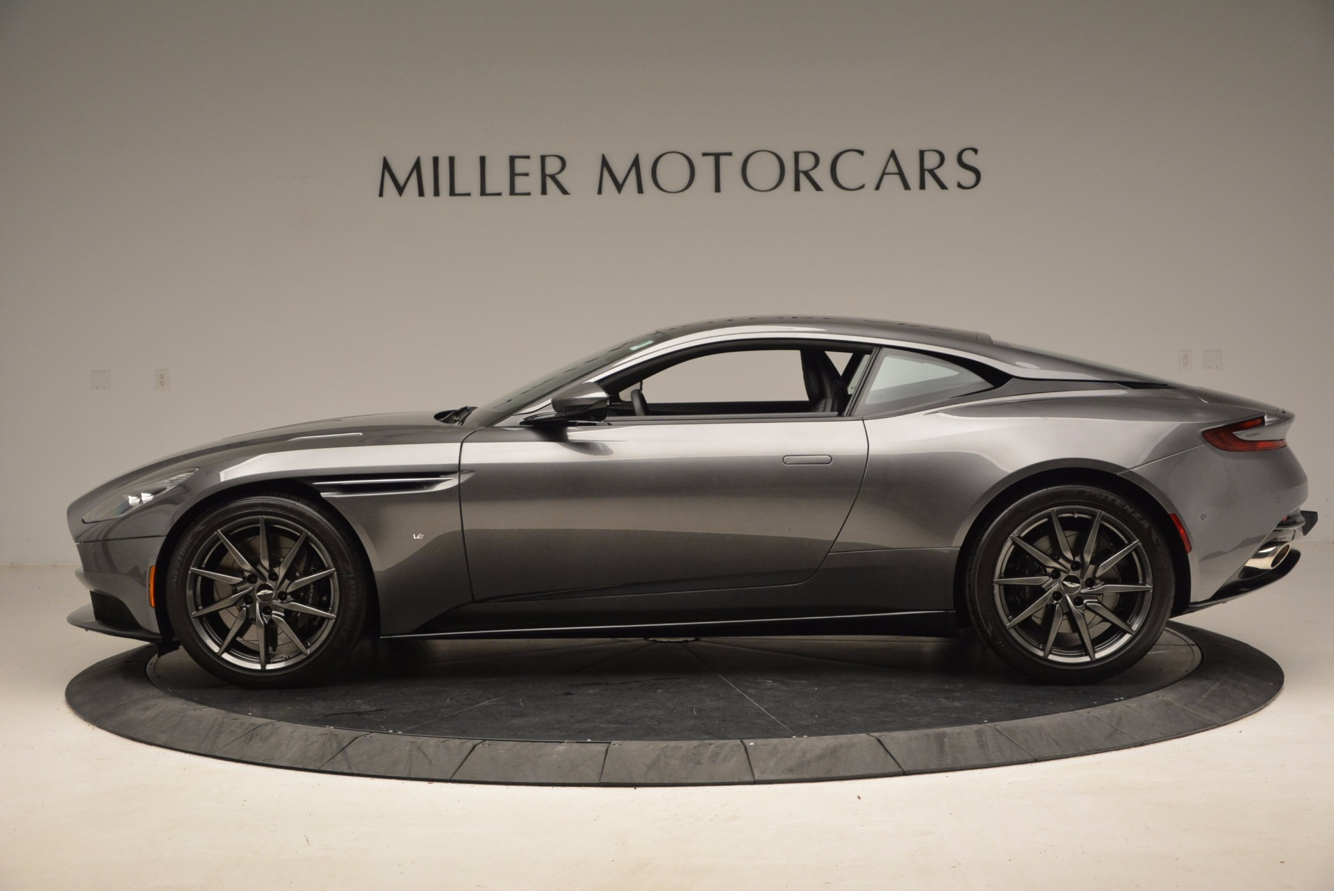Used 2017 Aston Martin DB11  For Sale In Westport, CT 1496_p3