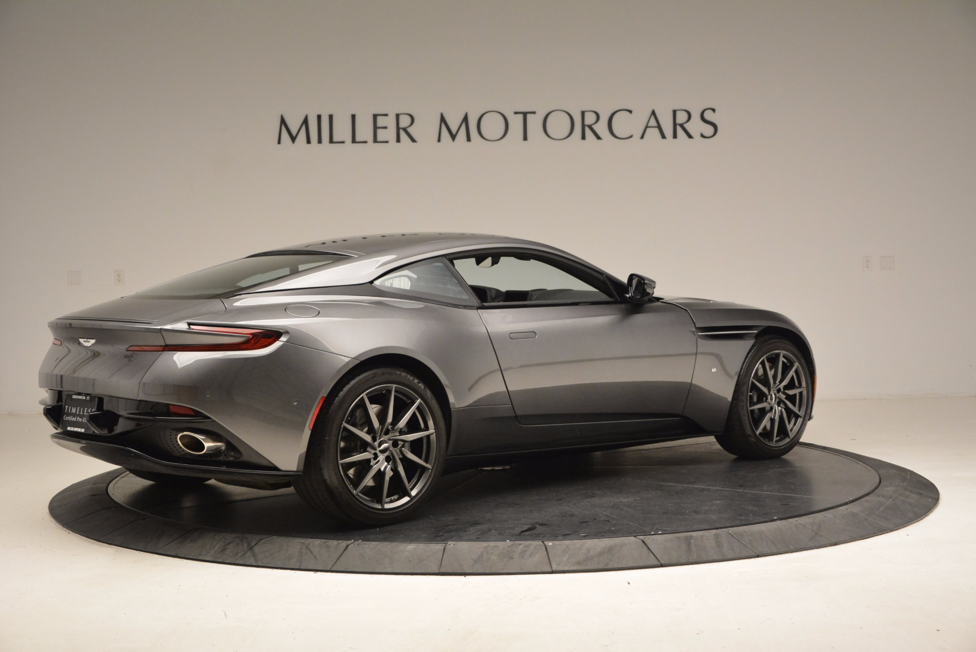 Used 2017 Aston Martin DB11  For Sale In Westport, CT 1496_p8
