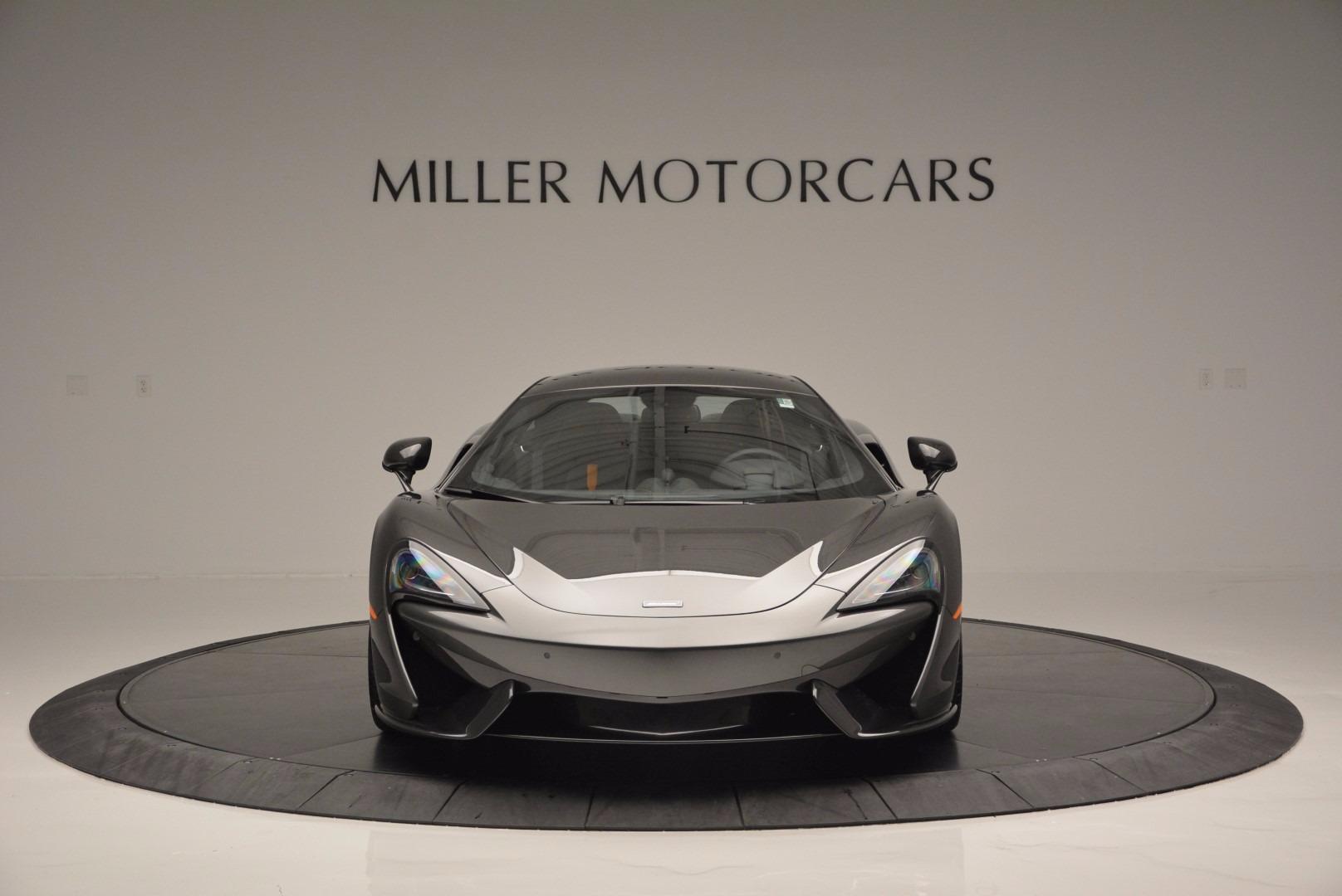 Used 2016 McLaren 570S  For Sale In Westport, CT 1498_p12
