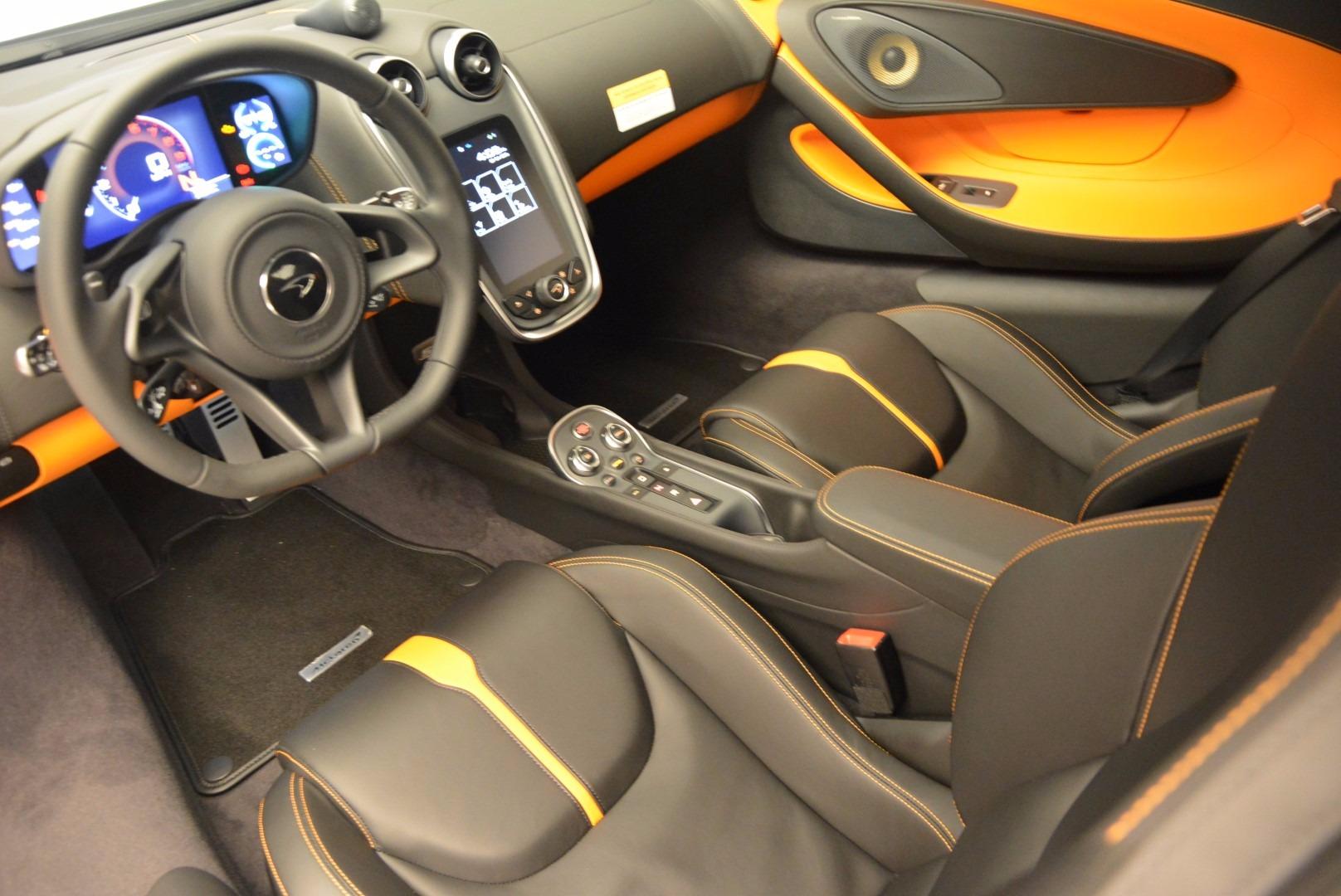 Used 2016 McLaren 570S  For Sale In Westport, CT 1498_p15