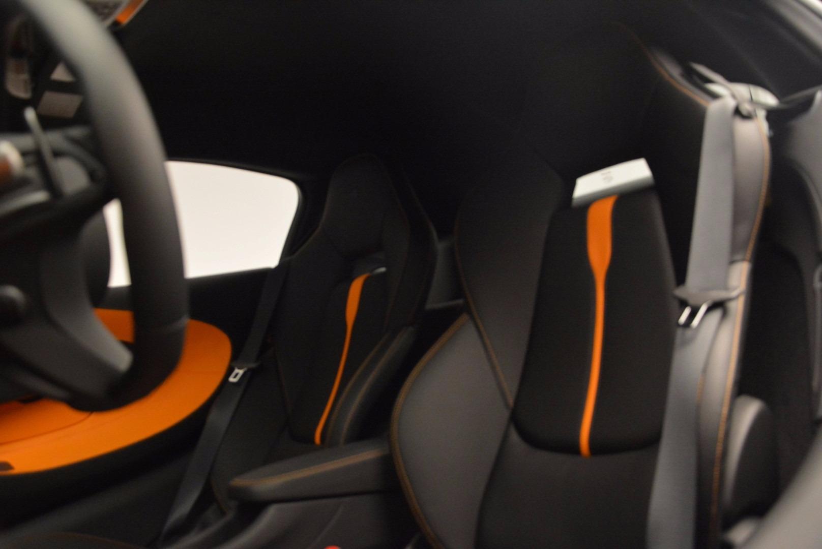 Used 2016 McLaren 570S  For Sale In Westport, CT 1498_p17