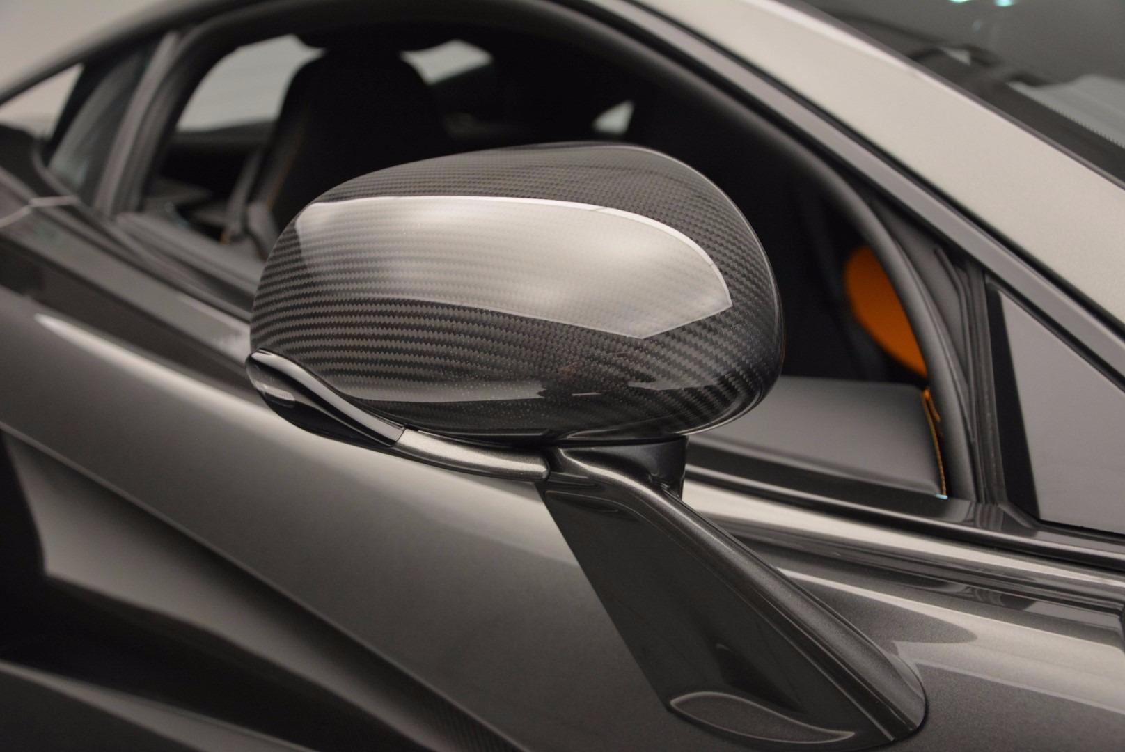 Used 2016 McLaren 570S  For Sale In Westport, CT 1498_p21