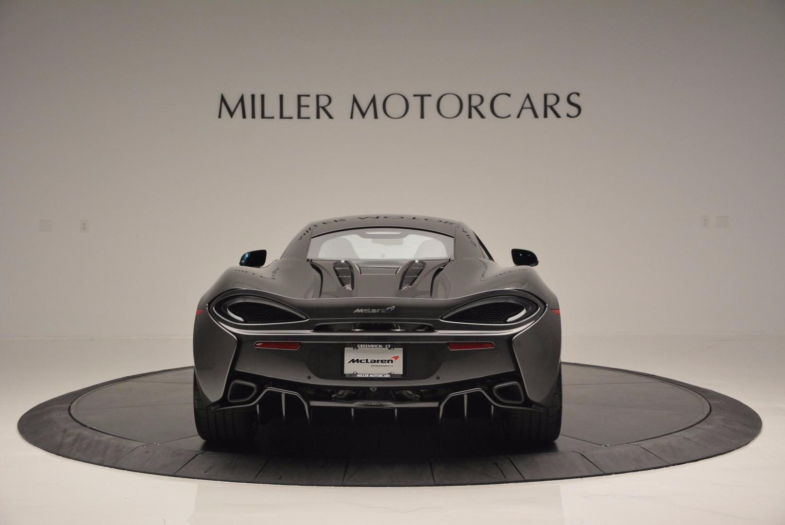 Used 2016 McLaren 570S  For Sale In Westport, CT 1498_p6