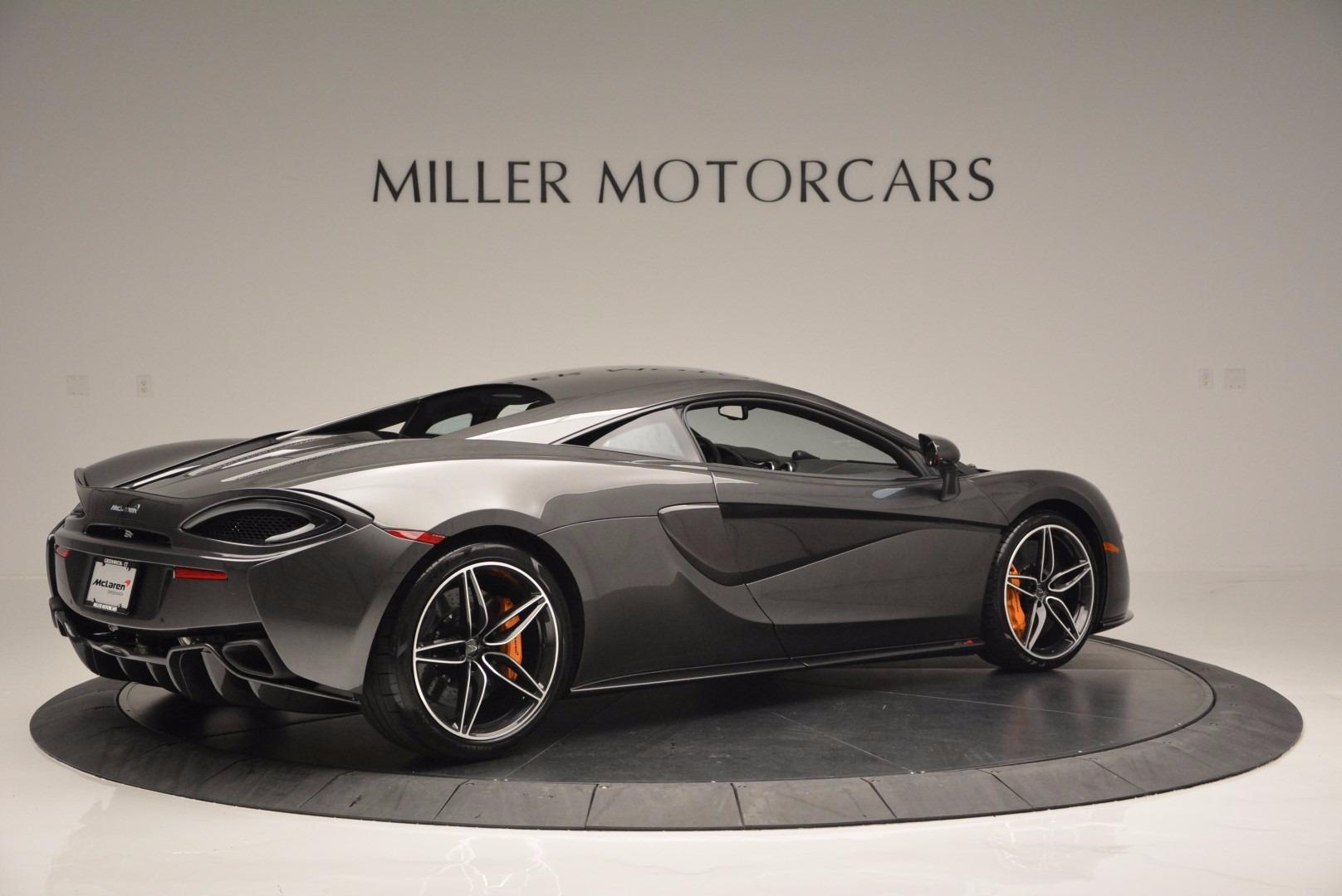 Used 2016 McLaren 570S  For Sale In Westport, CT 1498_p8