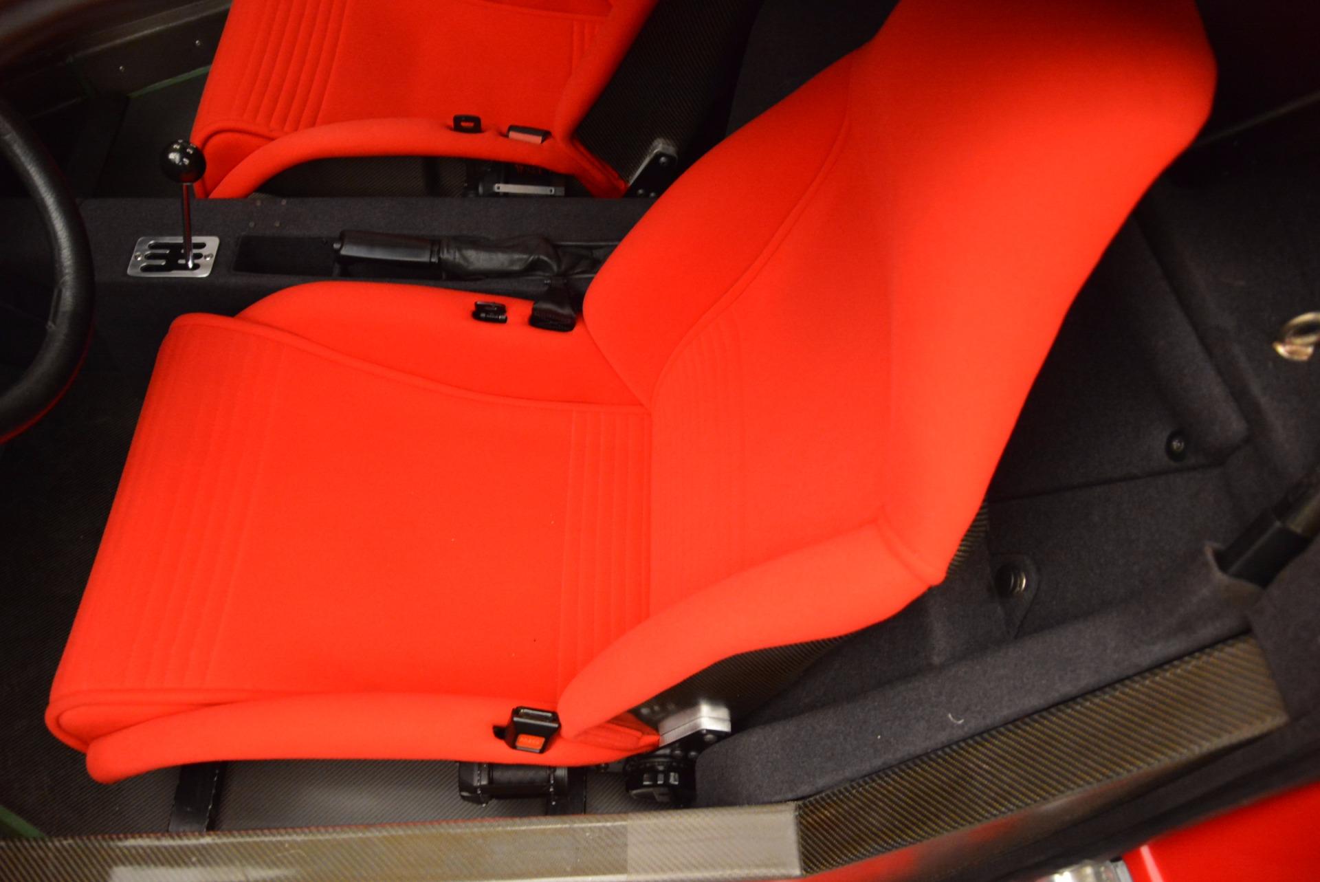 Used 1992 Ferrari F40  For Sale In Westport, CT 1500_p15