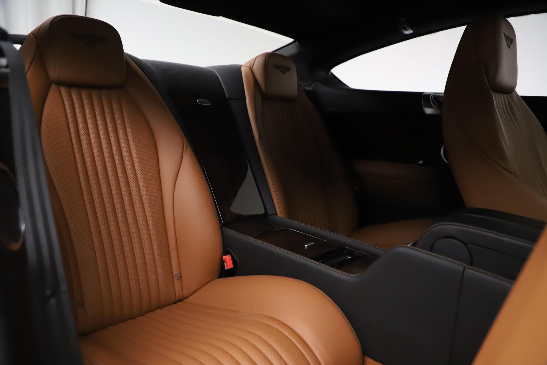 New 2017 Bentley Continental GT W12 For Sale In Westport, CT 1501_p25