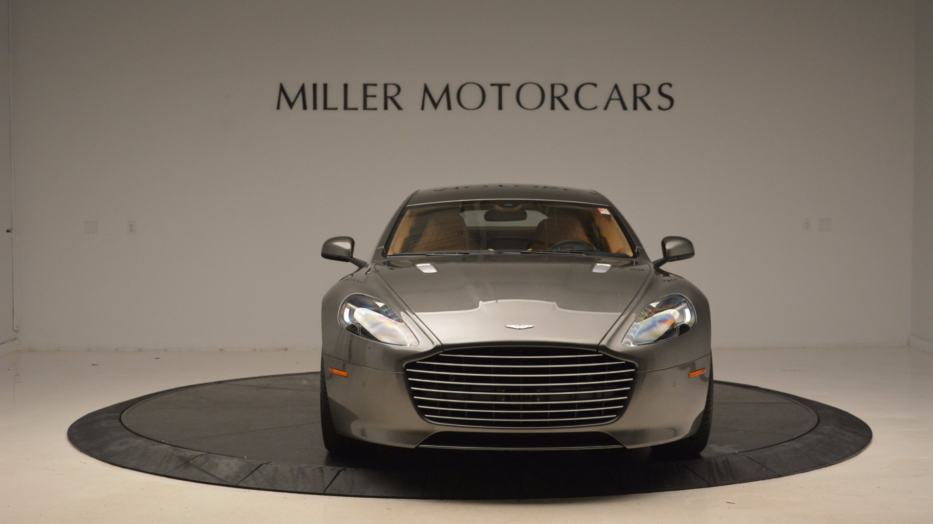 New 2017 Aston Martin Rapide S Shadow Edition For Sale In Westport, CT 1502_p12