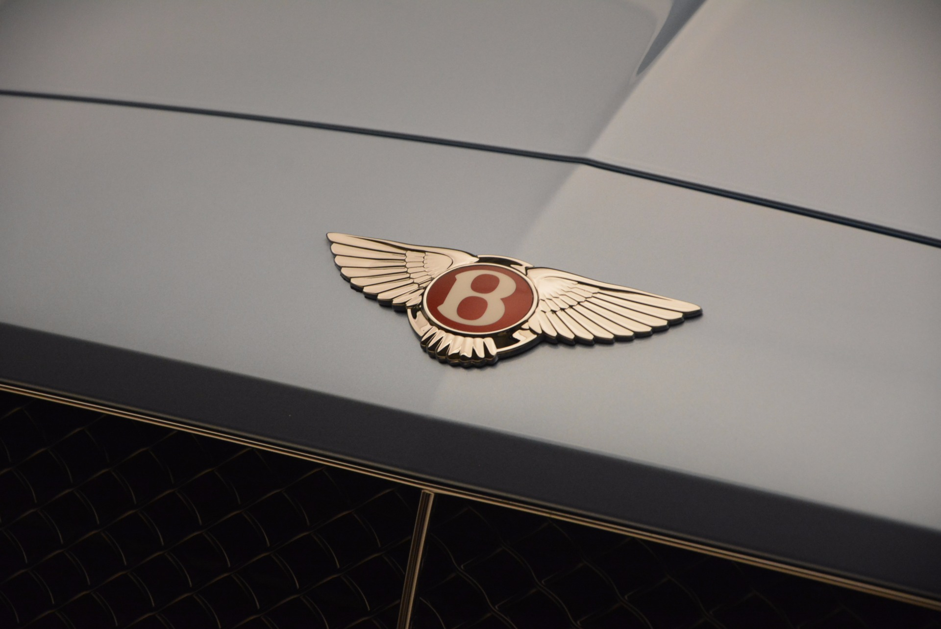 Used 2015 Bentley Continental GT V8 S For Sale In Westport, CT 1507_p15
