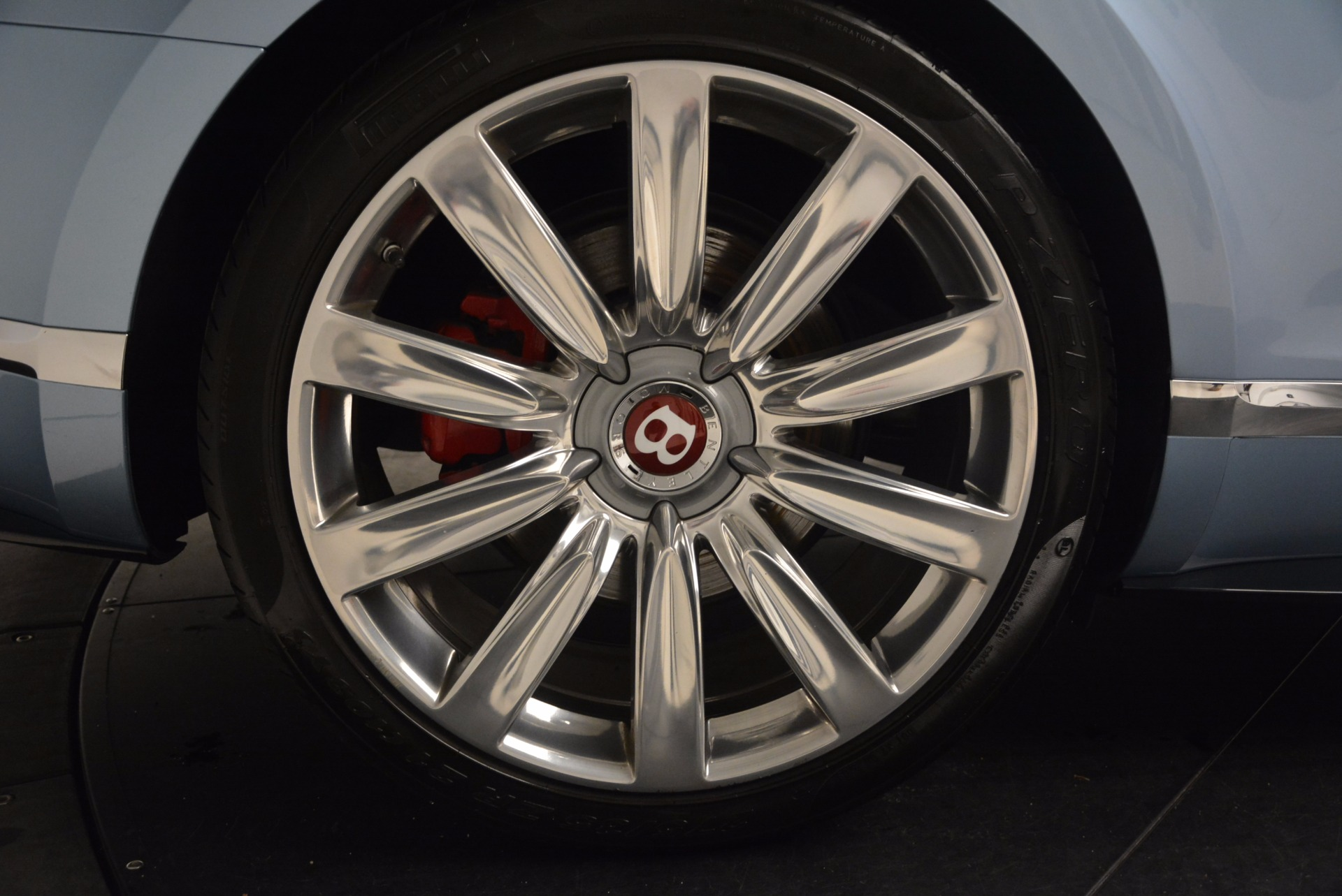 Used 2015 Bentley Continental GT V8 S For Sale In Westport, CT 1507_p16