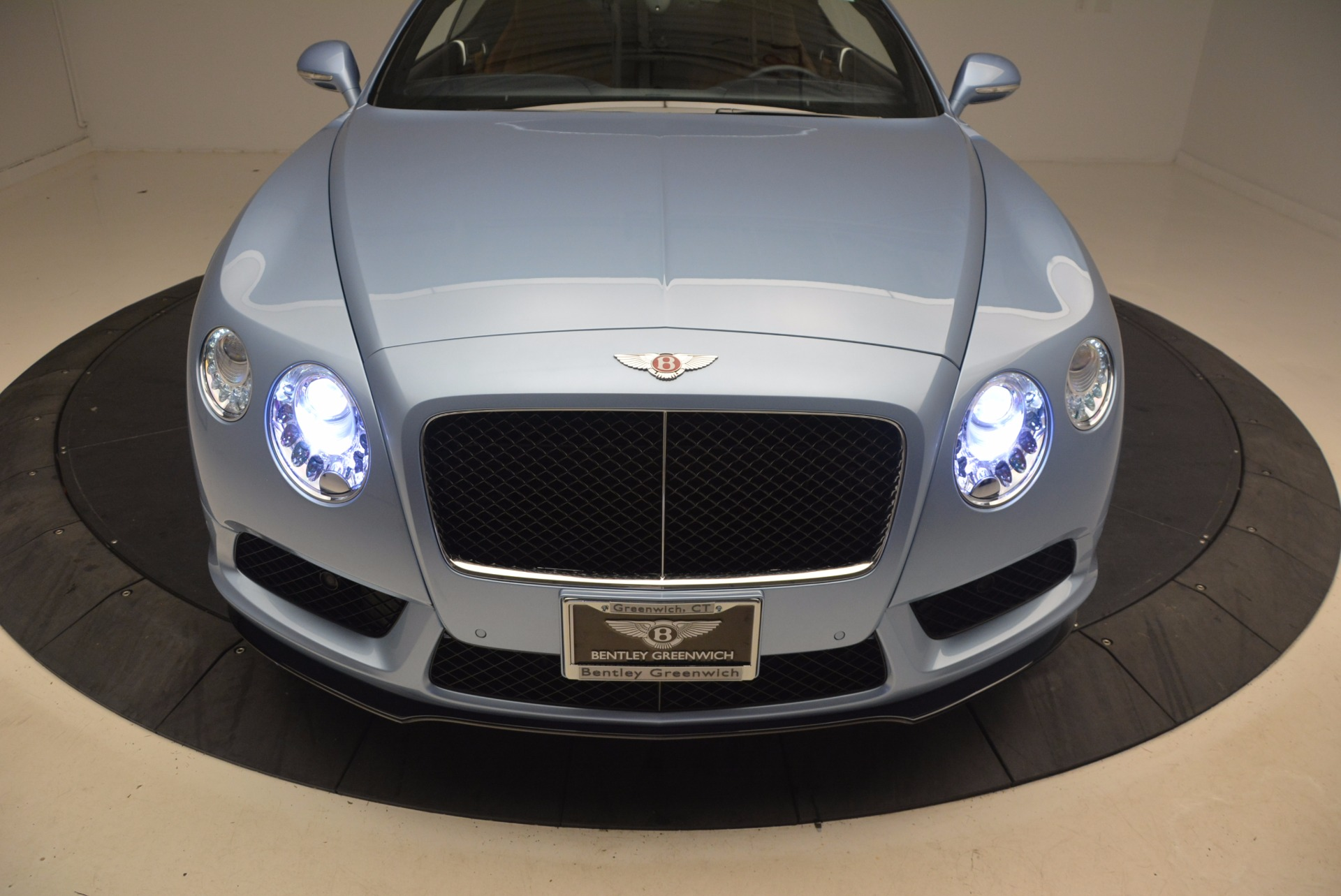 Used 2015 Bentley Continental GT V8 S For Sale In Westport, CT 1507_p17