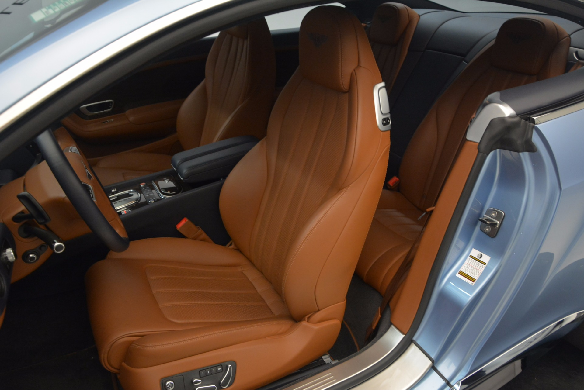 Used 2015 Bentley Continental GT V8 S For Sale In Westport, CT 1507_p24