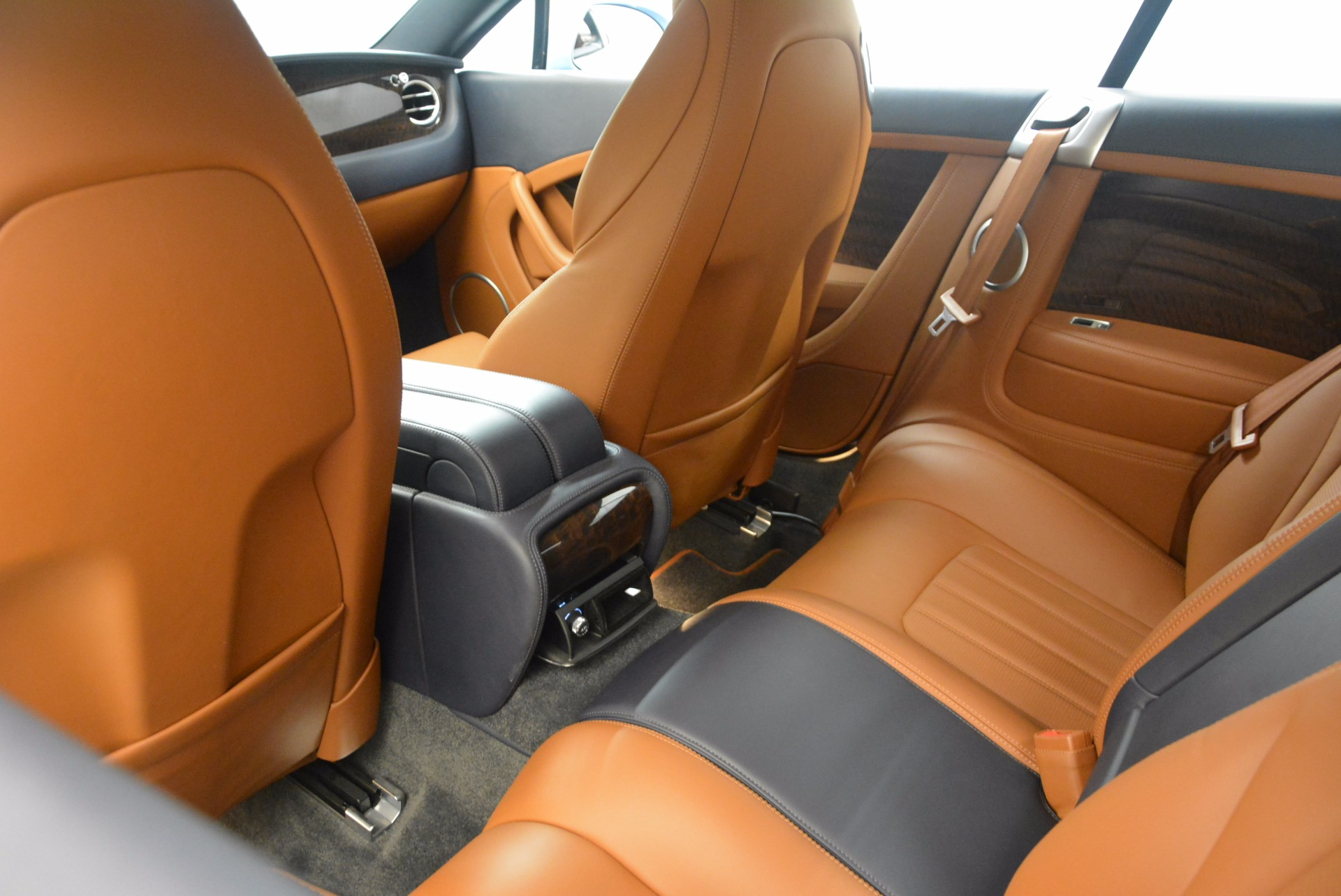 Used 2015 Bentley Continental GT V8 S For Sale In Westport, CT 1507_p29