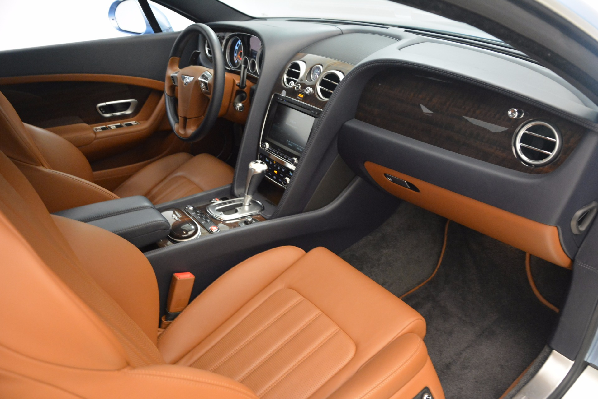 Used 2015 Bentley Continental GT V8 S For Sale In Westport, CT 1507_p33