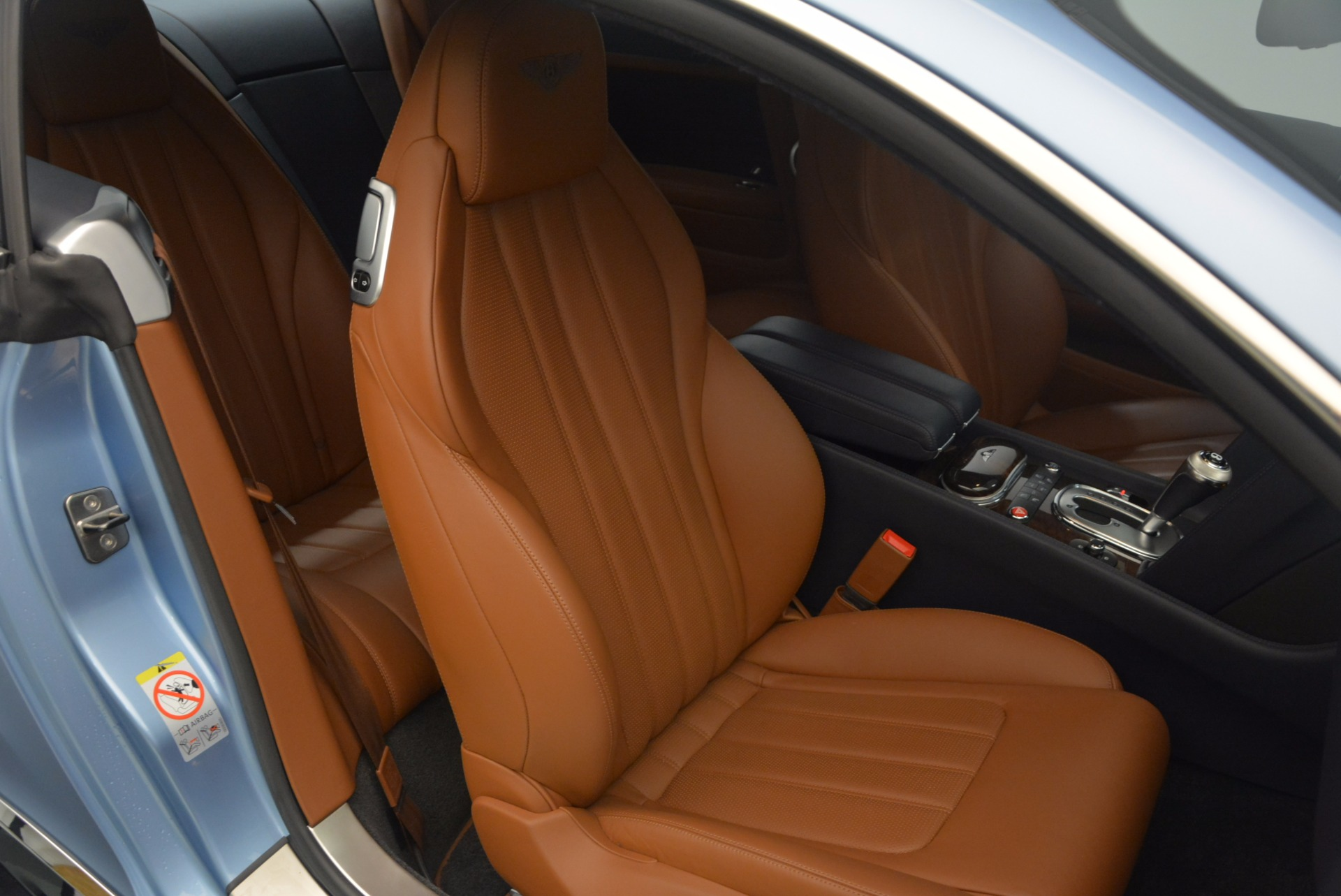 Used 2015 Bentley Continental GT V8 S For Sale In Westport, CT 1507_p35