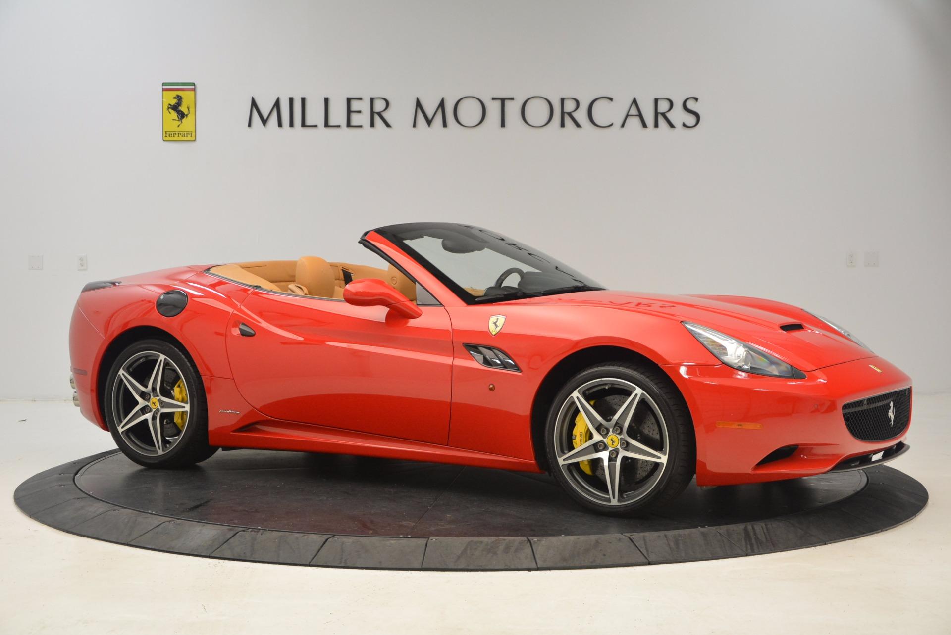Used 2012 Ferrari California  For Sale In Westport, CT 1508_p10
